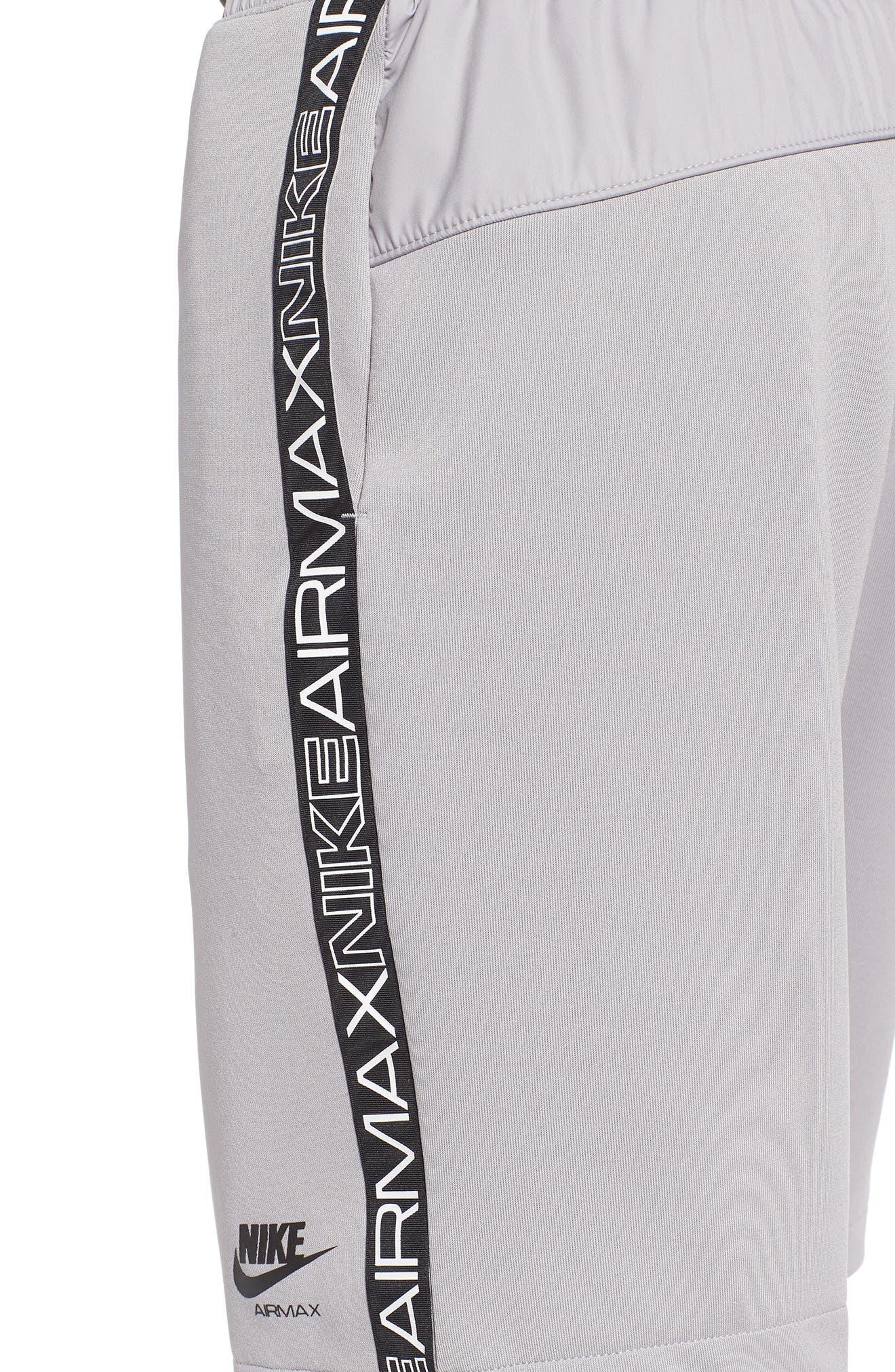 Sportswear Air Max Shorts,                             Alternate thumbnail 8, color,
