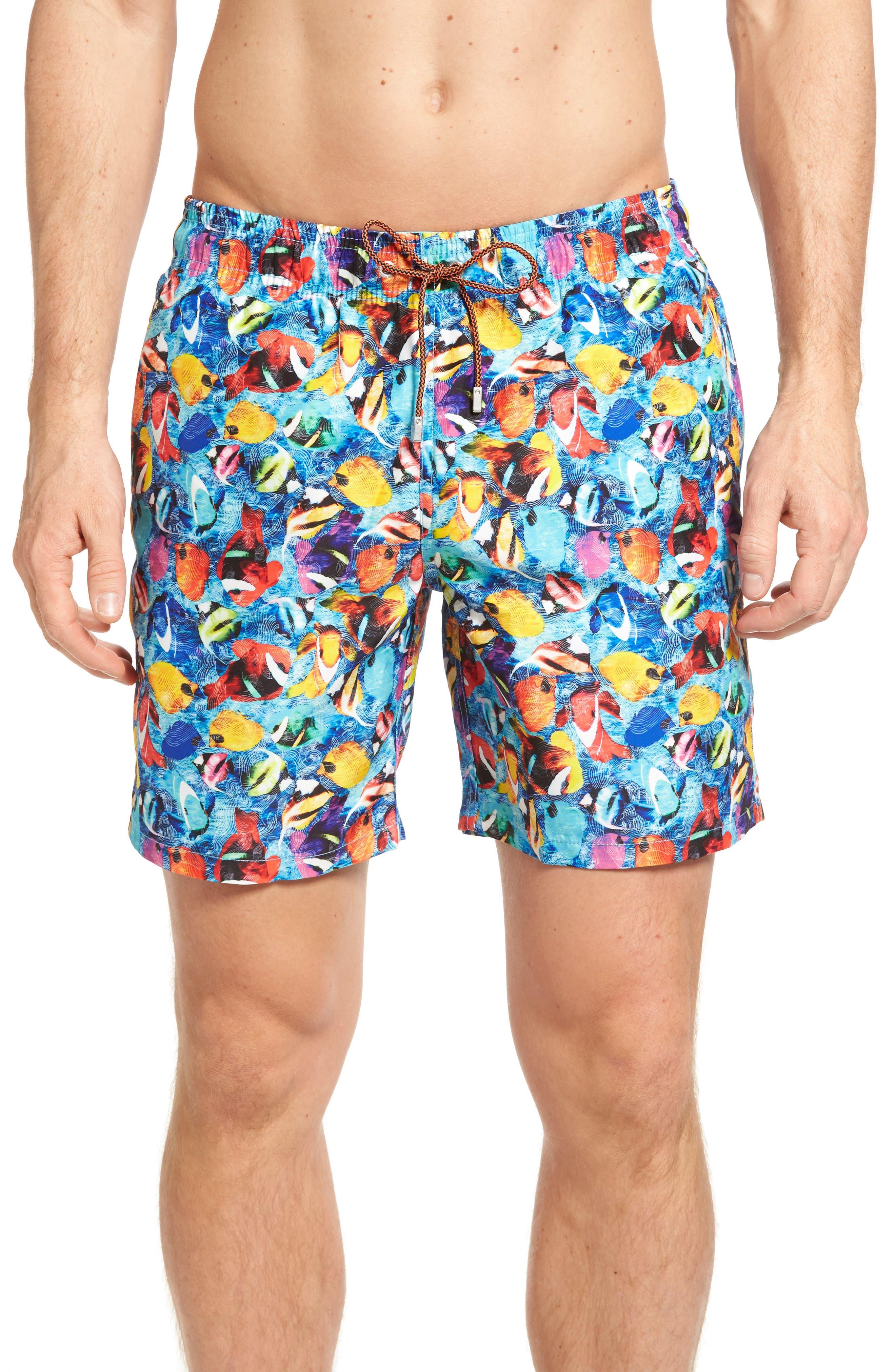 Swim Trunks,                         Main,                         color, 425
