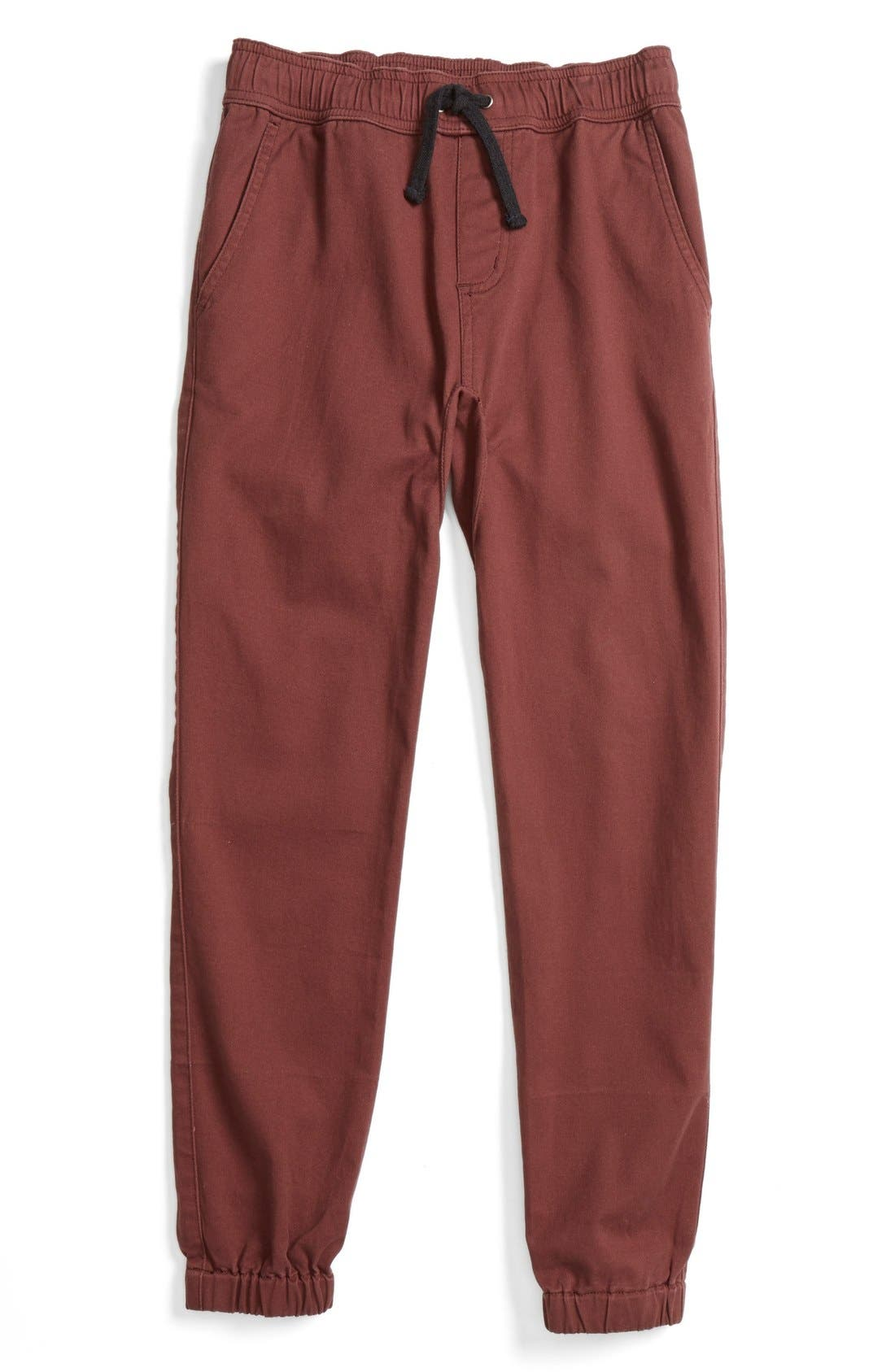 Woven Jogger Pants,                             Main thumbnail 5, color,