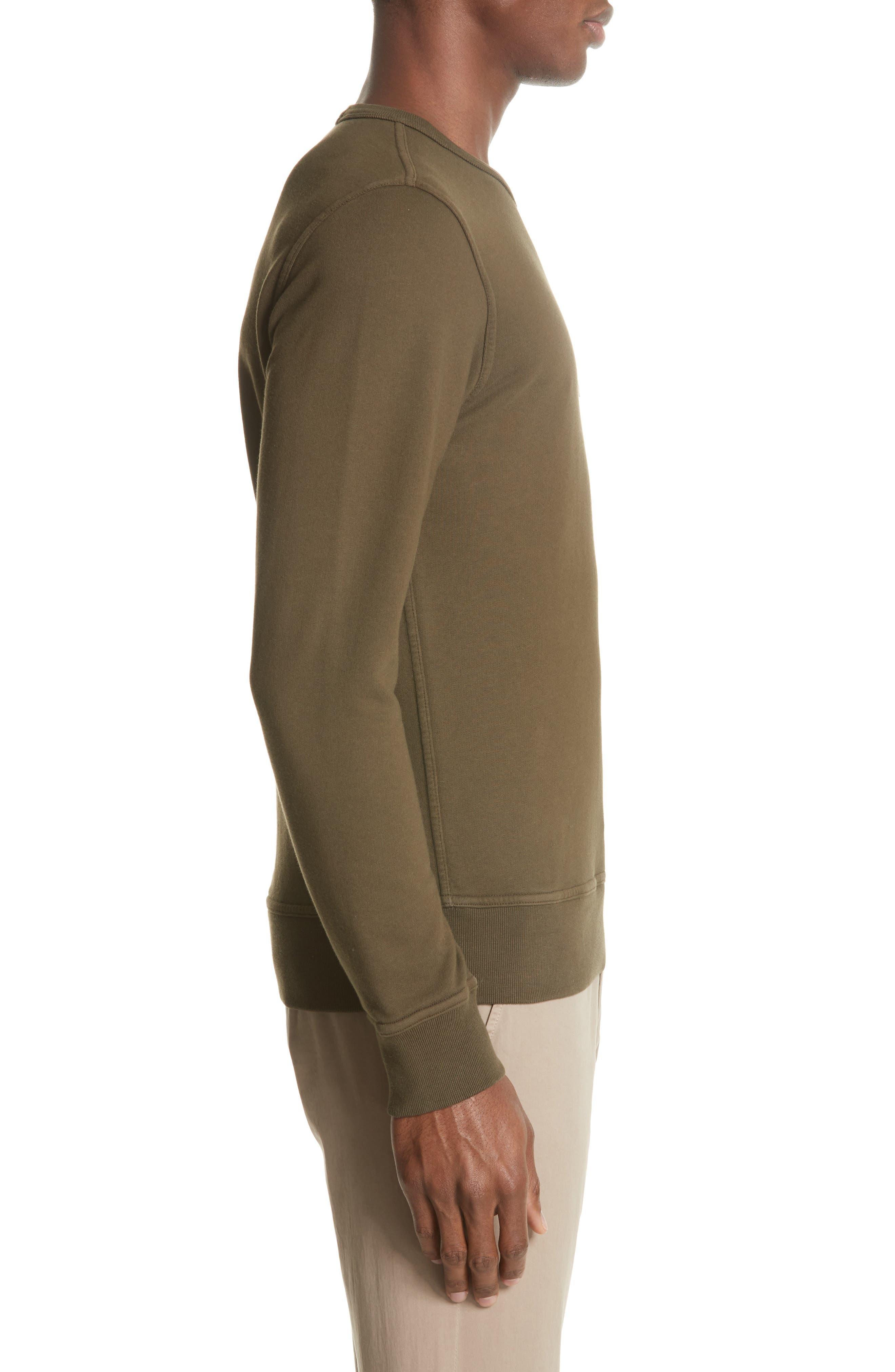 Pocket Sweatshirt,                             Alternate thumbnail 8, color,