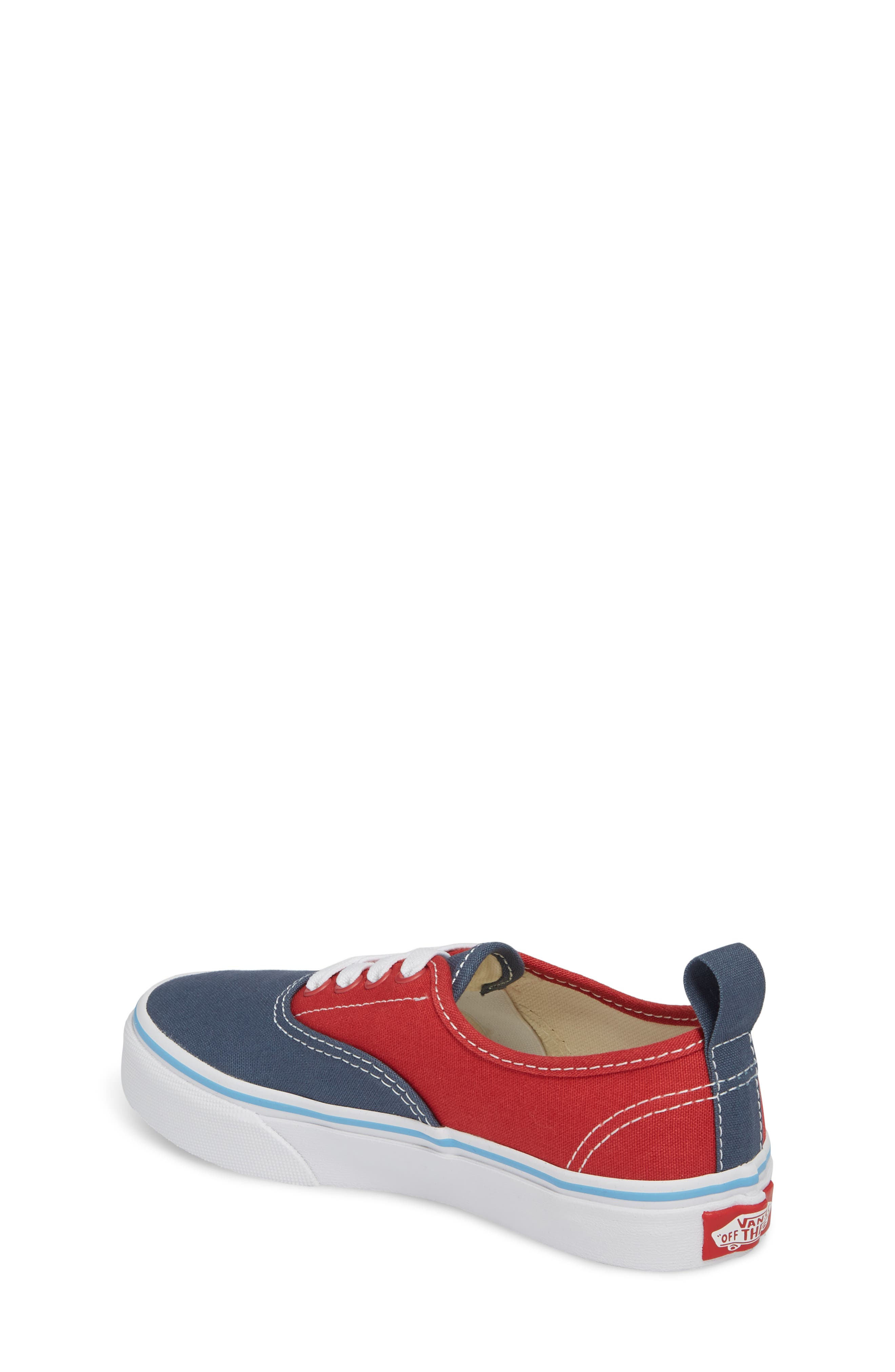 Authentic Low Top Sneaker,                             Alternate thumbnail 2, color,                             420