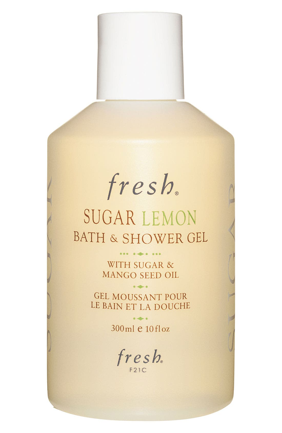 Sugar Lemon Bath & Shower Gel,                             Main thumbnail 1, color,                             NO COLOR