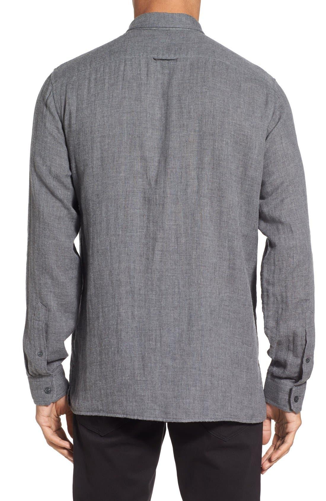 'Melrose' Sport Shirt,                             Alternate thumbnail 2, color,                             020