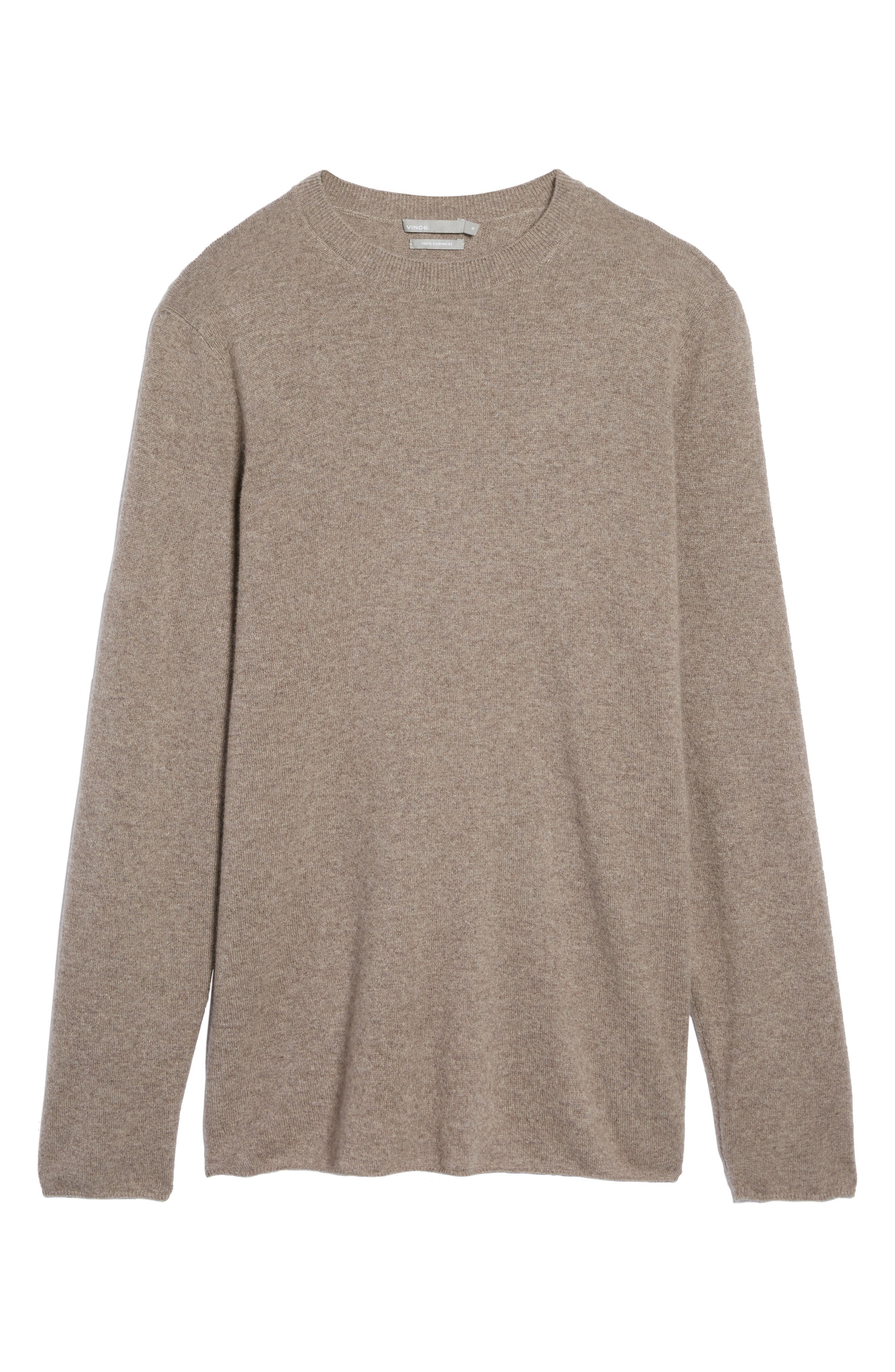 Regular Fit Crewneck Sweater,                             Alternate thumbnail 6, color,                             281