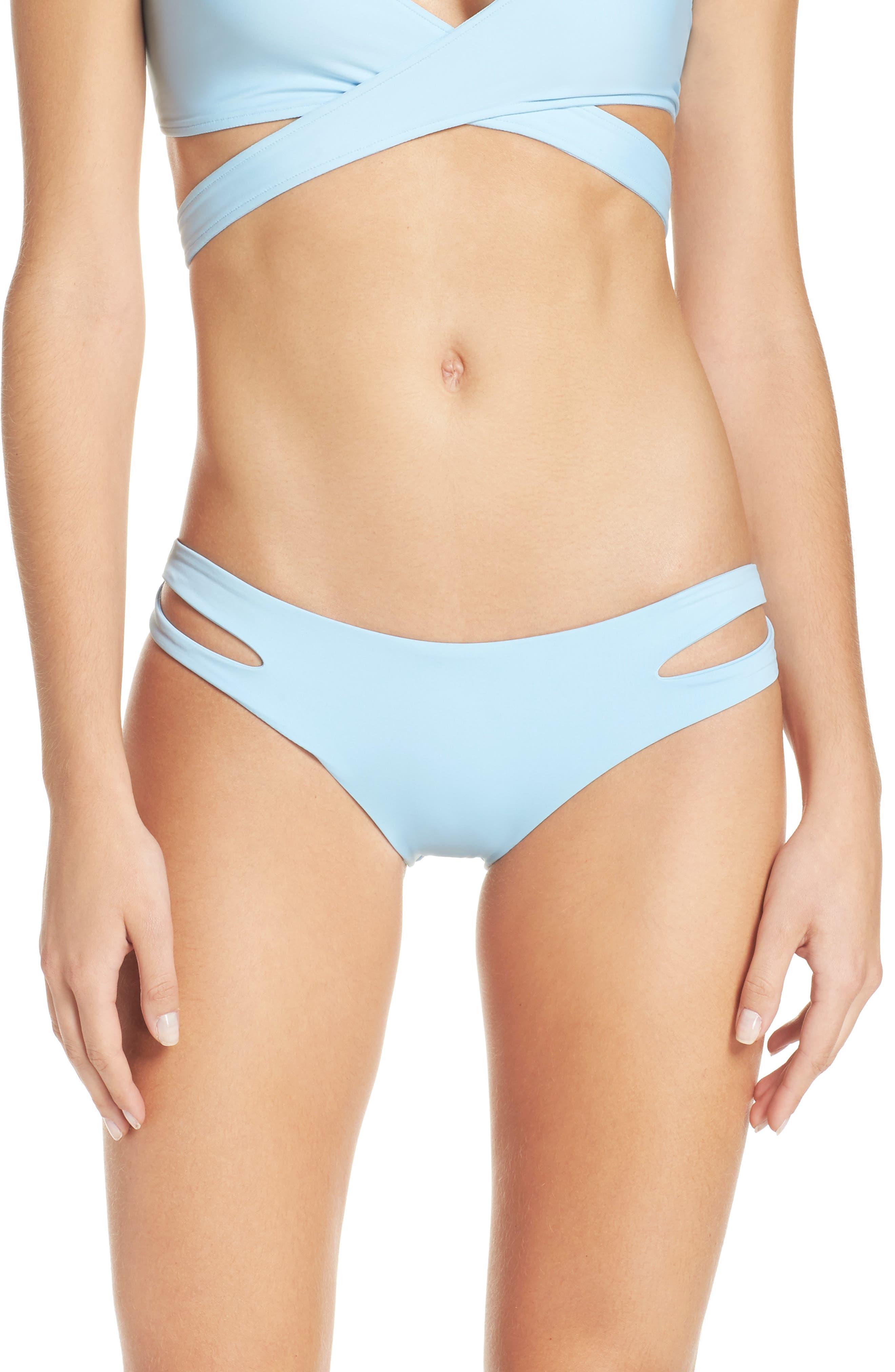 Estella Classic Bikini Bottoms,                             Main thumbnail 8, color,