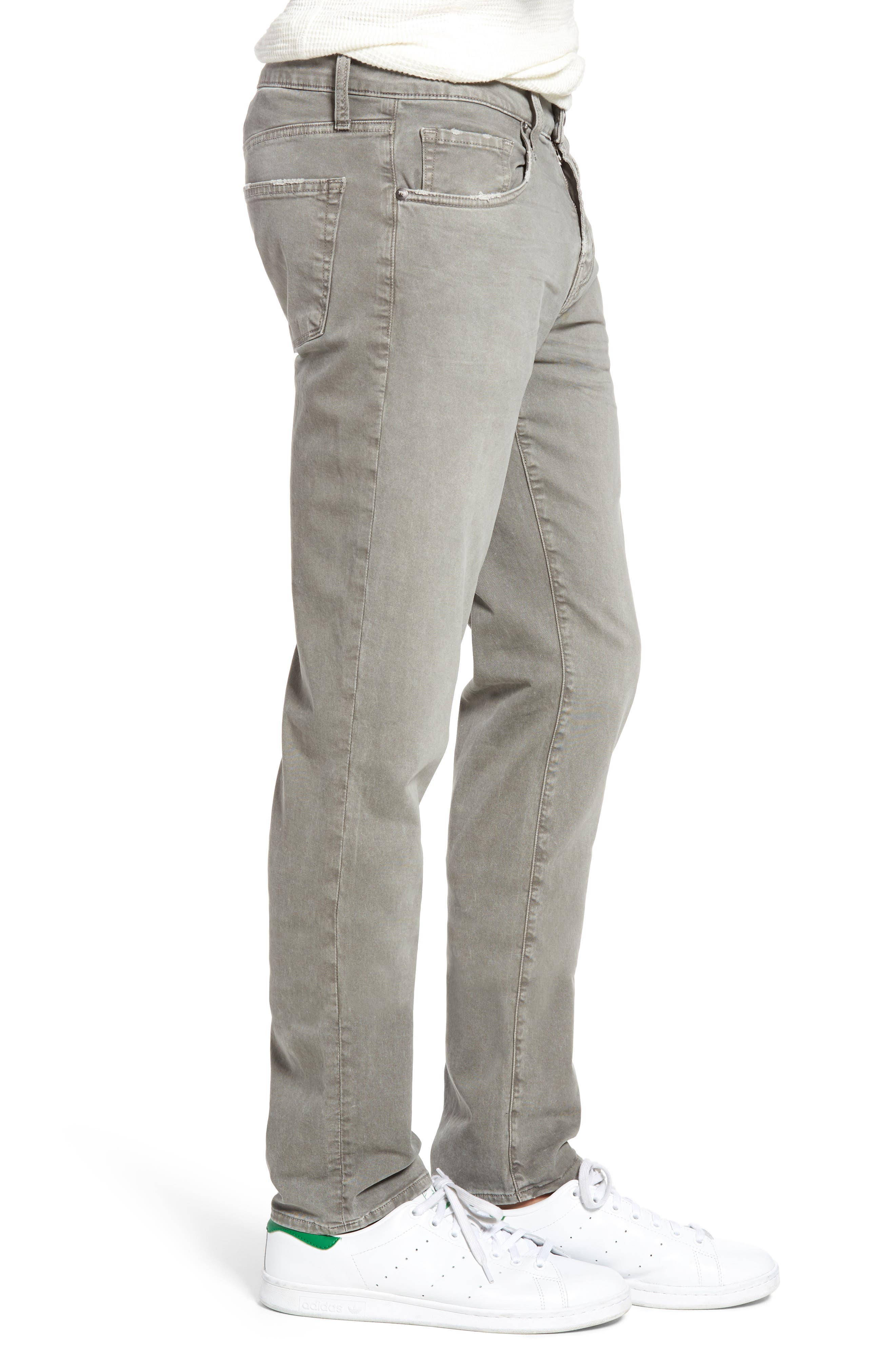 Tyler Slim Fit Jeans,                             Alternate thumbnail 14, color,