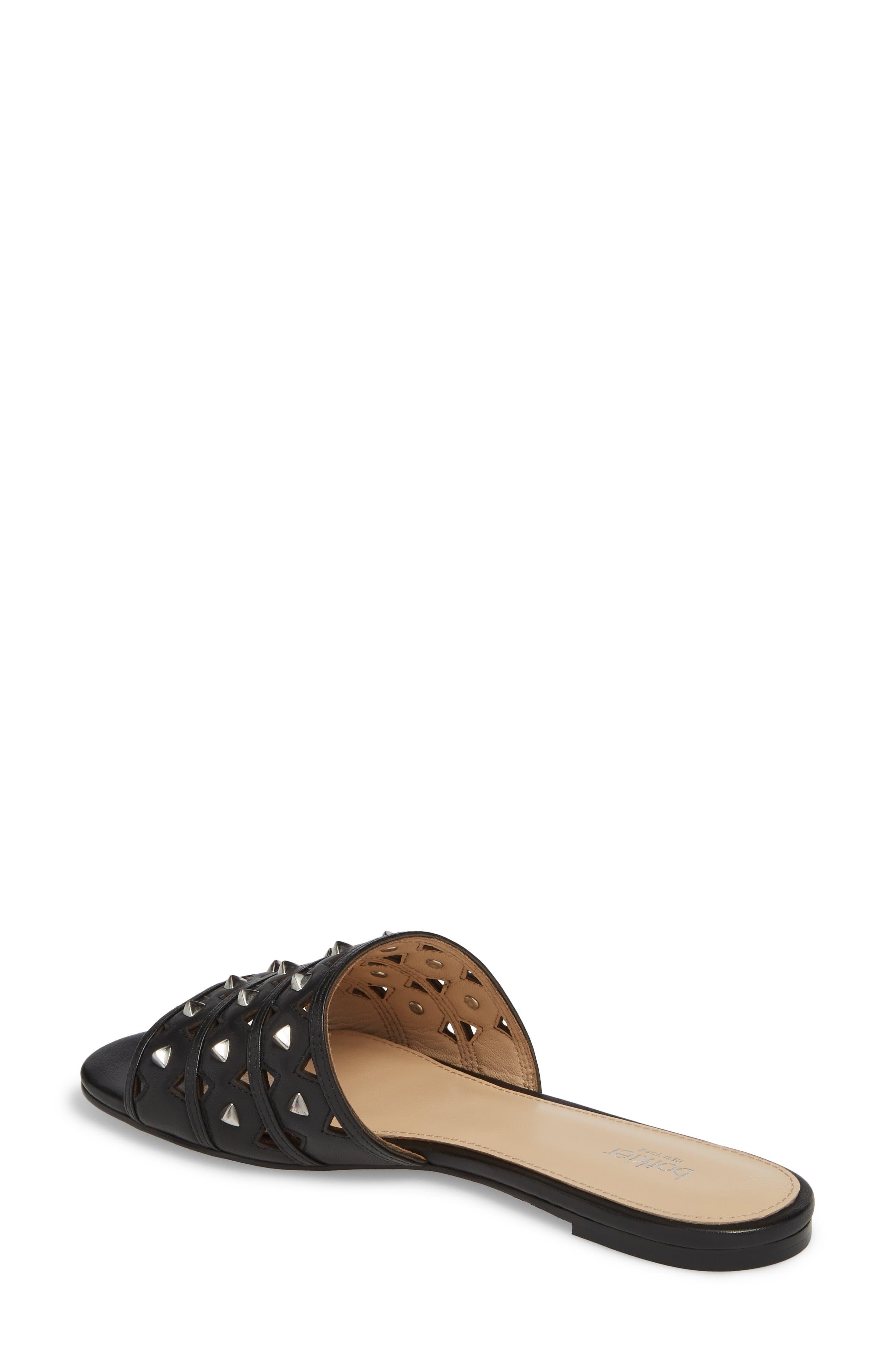 Maeva Slide Sandal,                             Alternate thumbnail 2, color,                             001