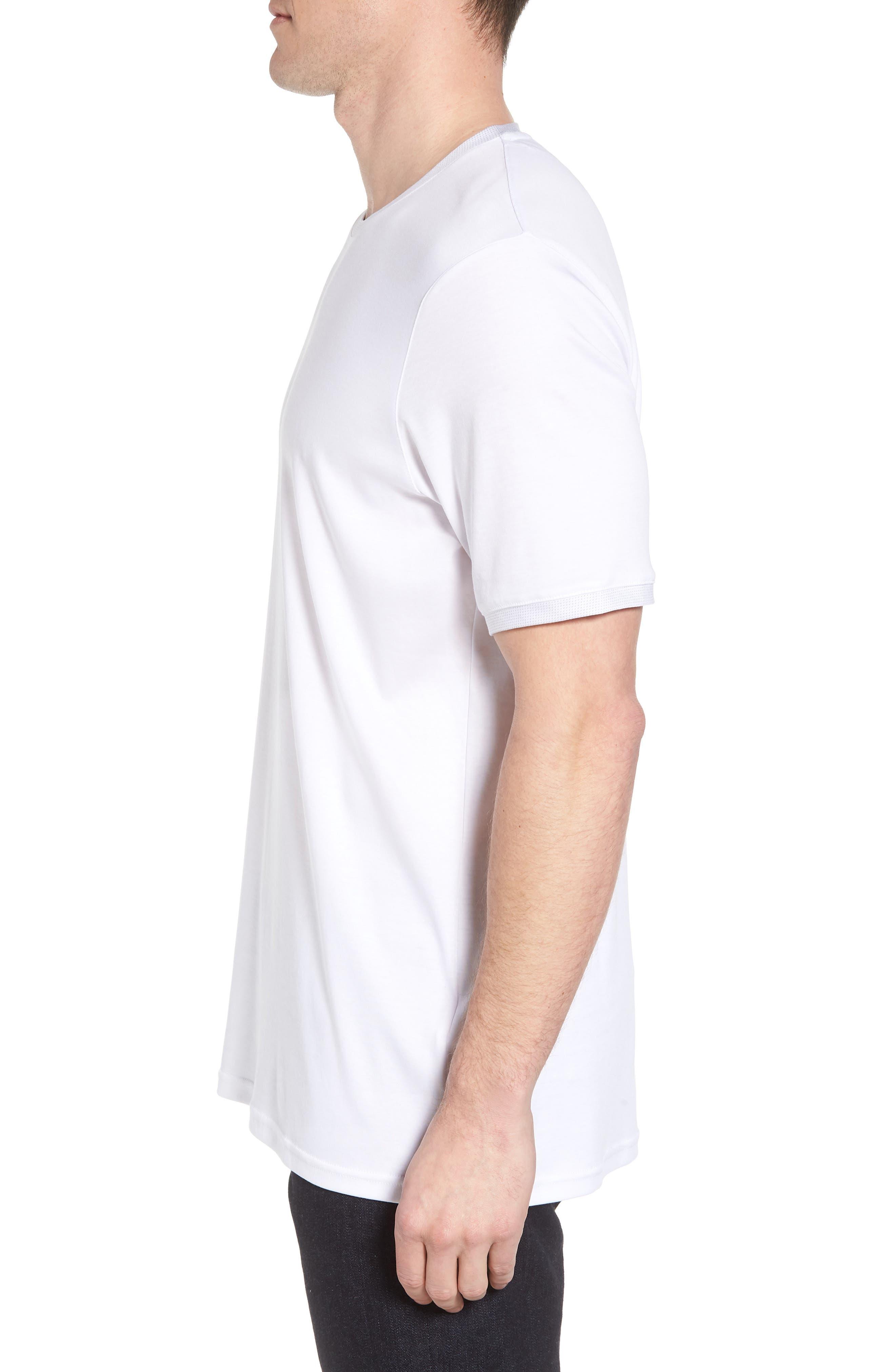 Piktt Crewneck T-Shirt,                             Alternate thumbnail 9, color,