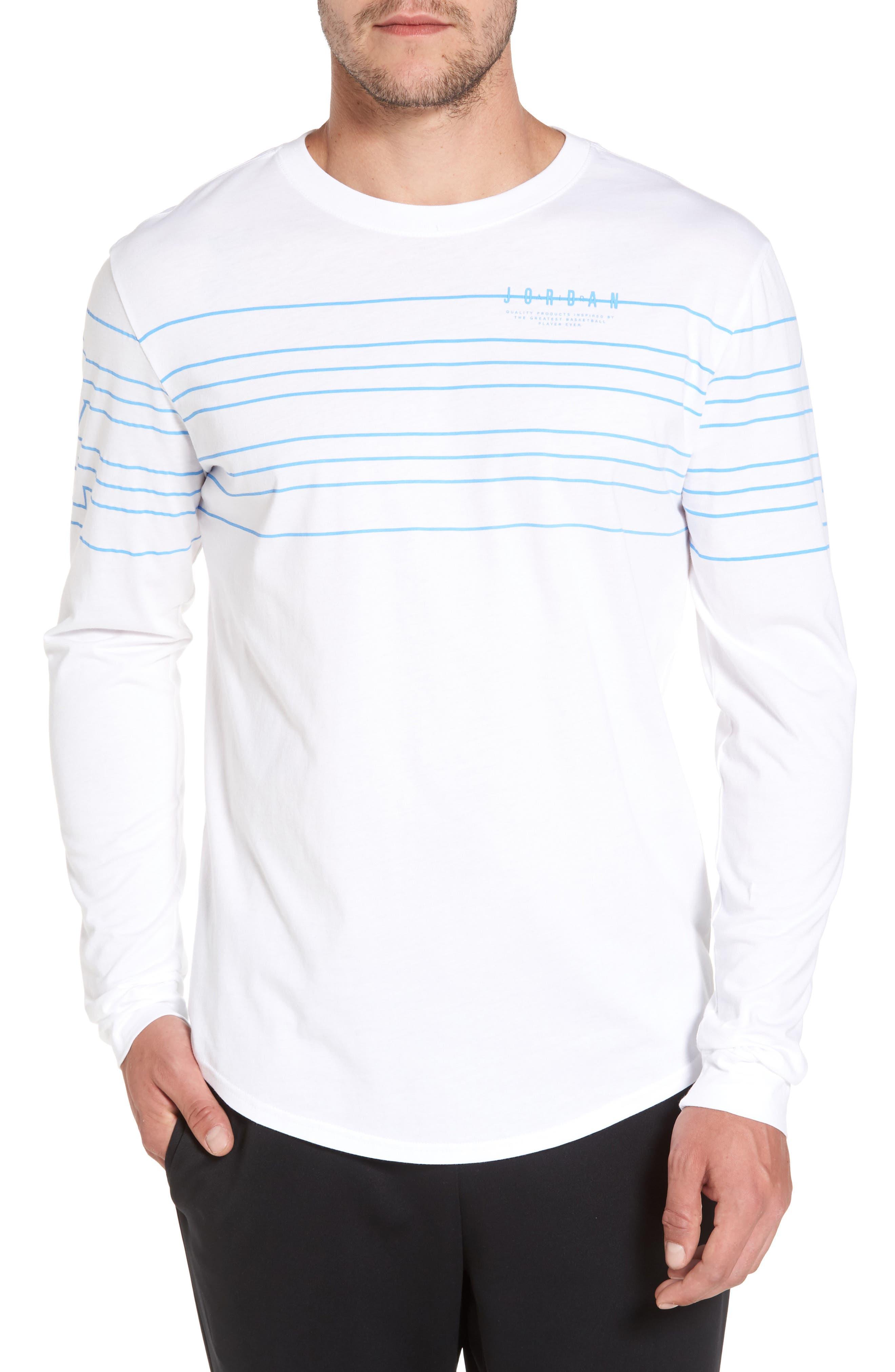 Sportswear 23 T-Shirt,                             Main thumbnail 2, color,