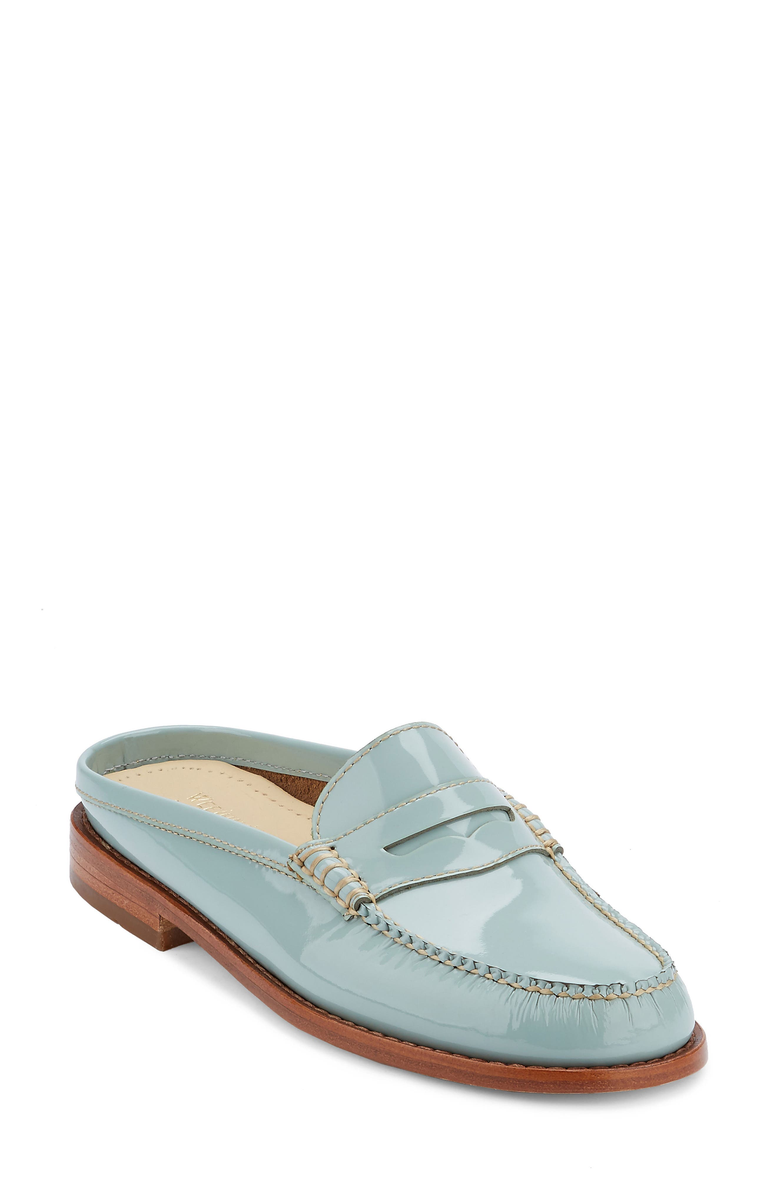 Wynn Loafer Mule,                             Main thumbnail 21, color,