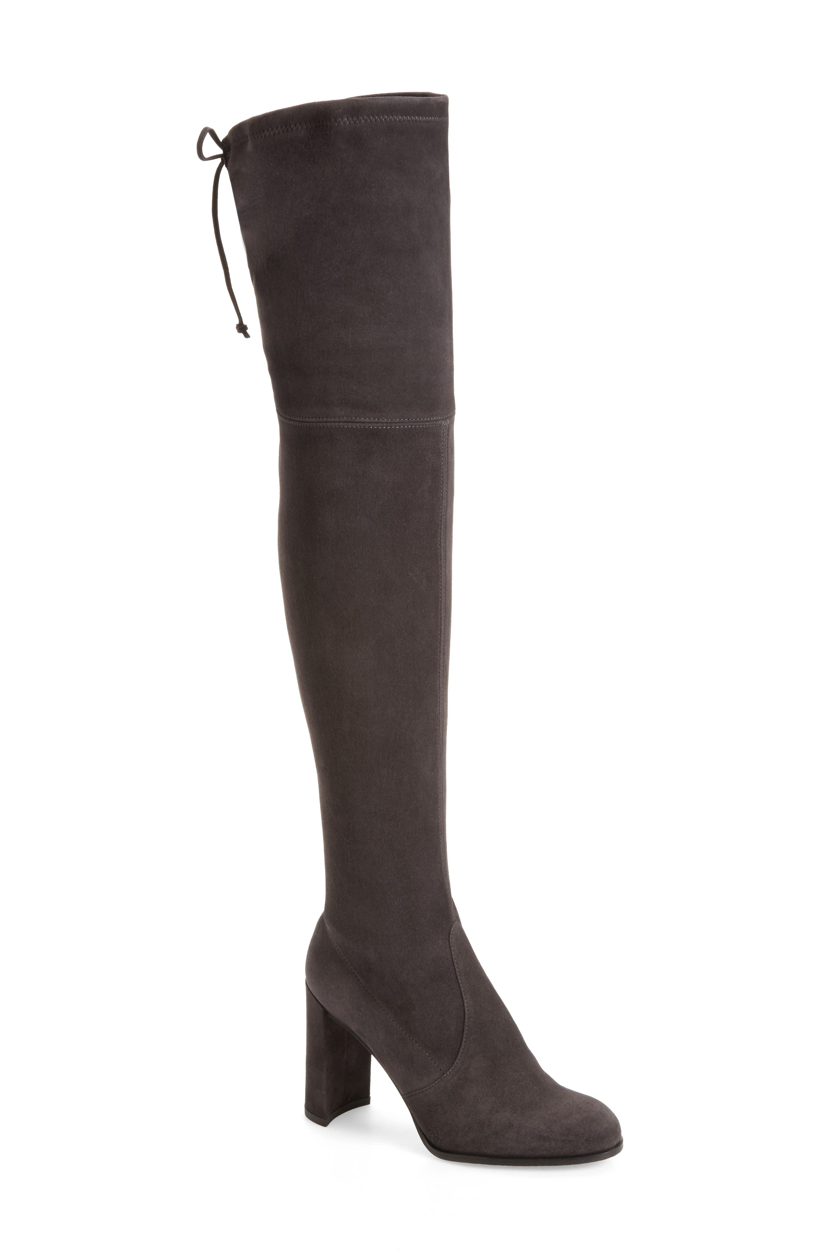 Hiline Over the Knee Boot,                             Main thumbnail 4, color,