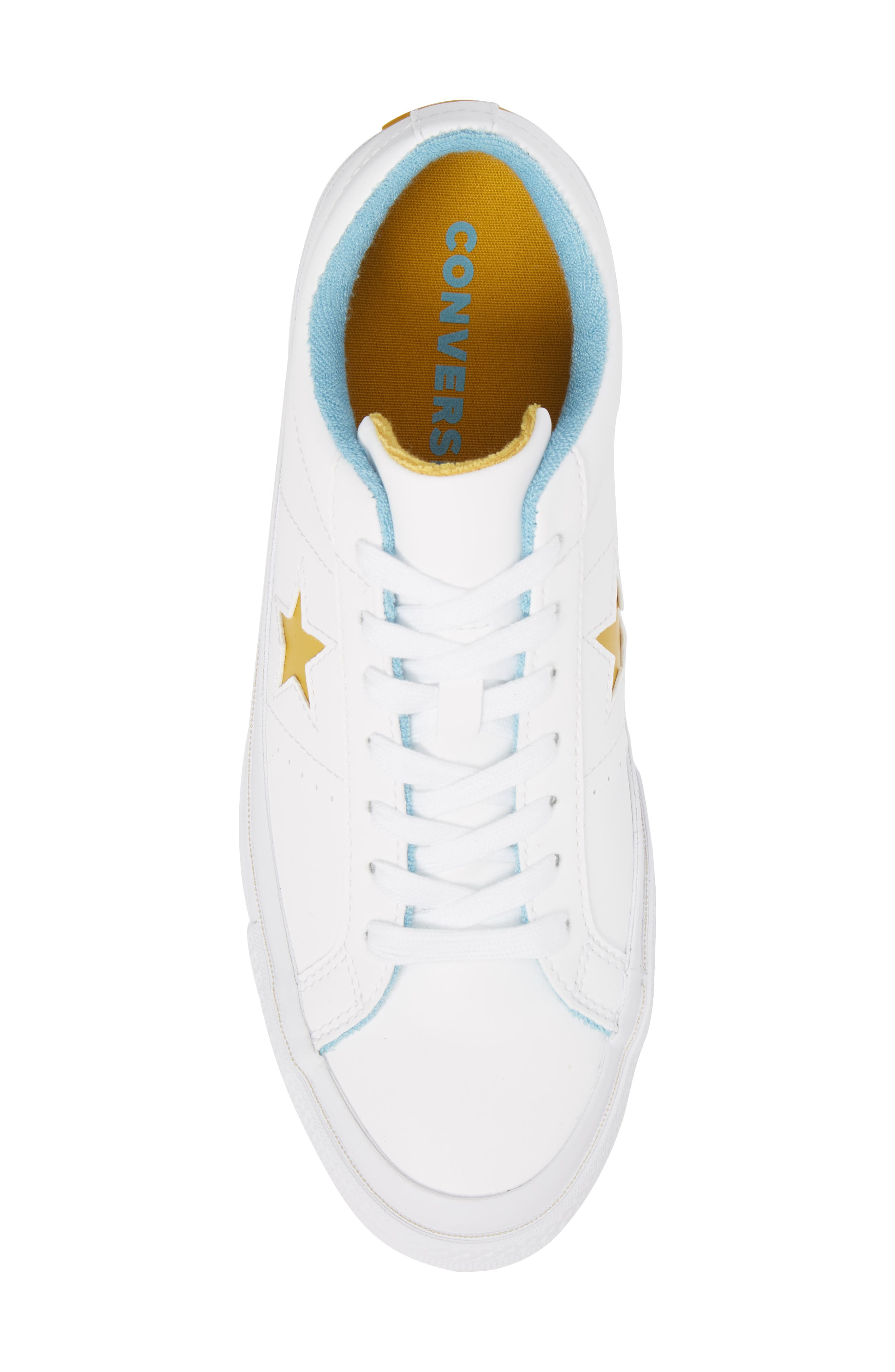 Chuck Taylor<sup>®</sup> One Star Grand Slam Sneaker,                             Alternate thumbnail 10, color,