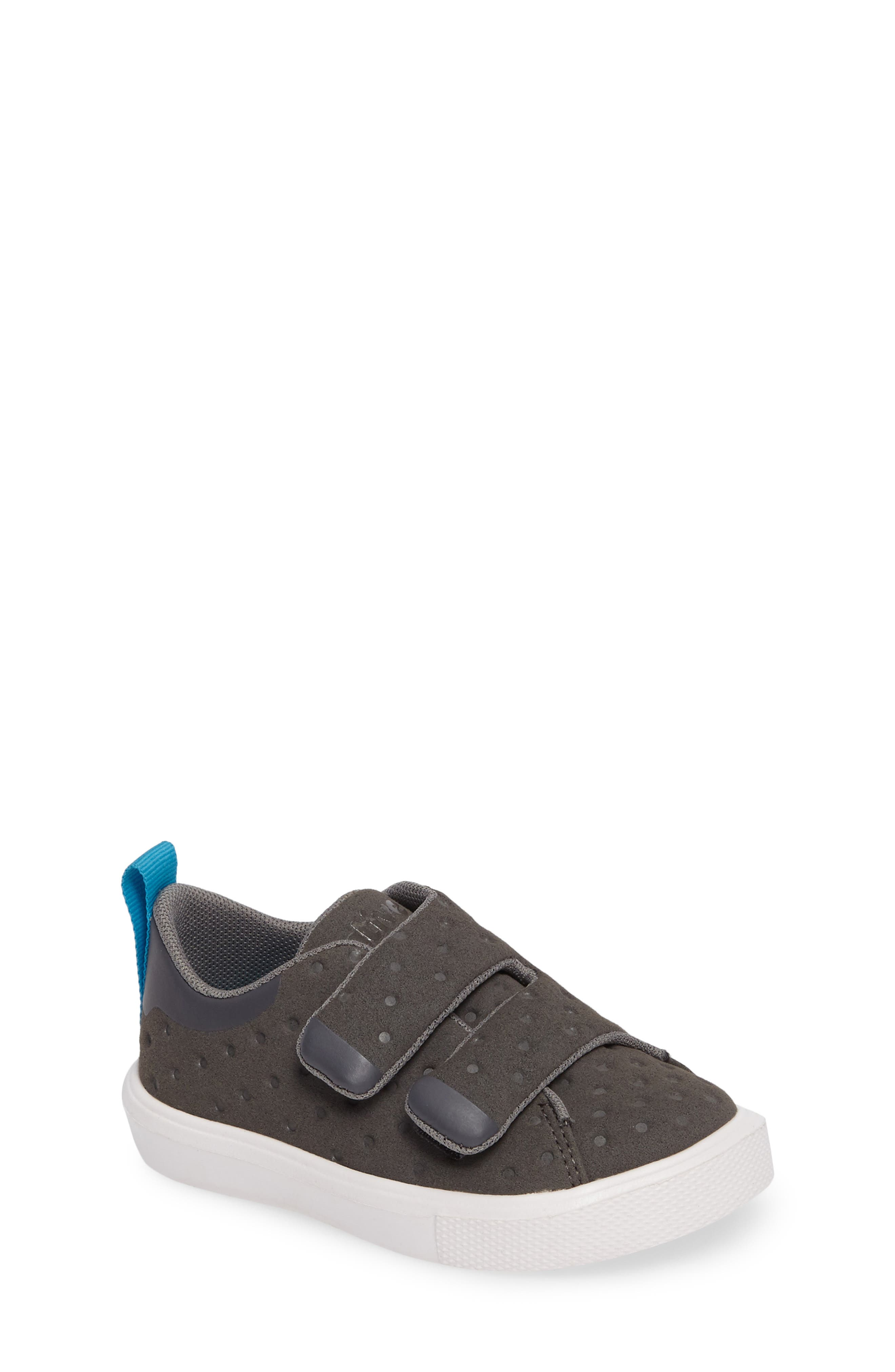 Monaco Sneaker,                             Main thumbnail 1, color,                             DUBLIN GREY/ SHELL WHITE