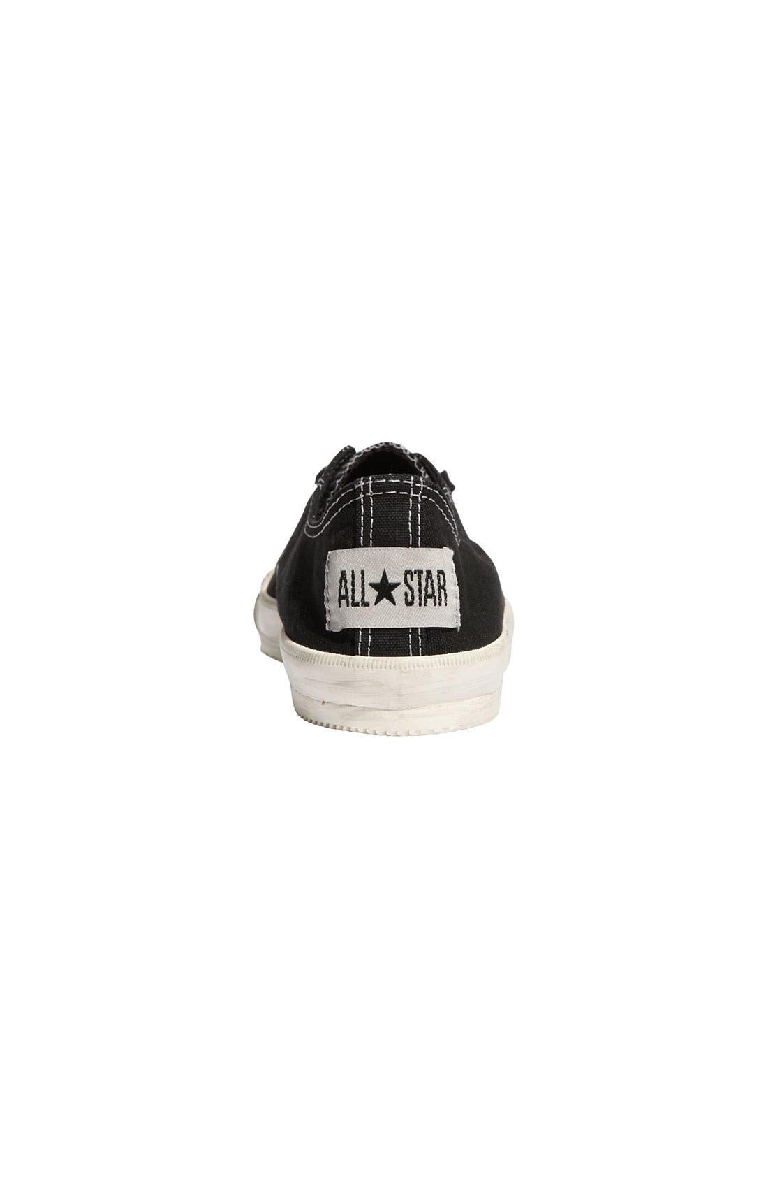 Chuck Taylor<sup>®</sup> 'AS Coast' Sneaker,                             Alternate thumbnail 3, color,                             001