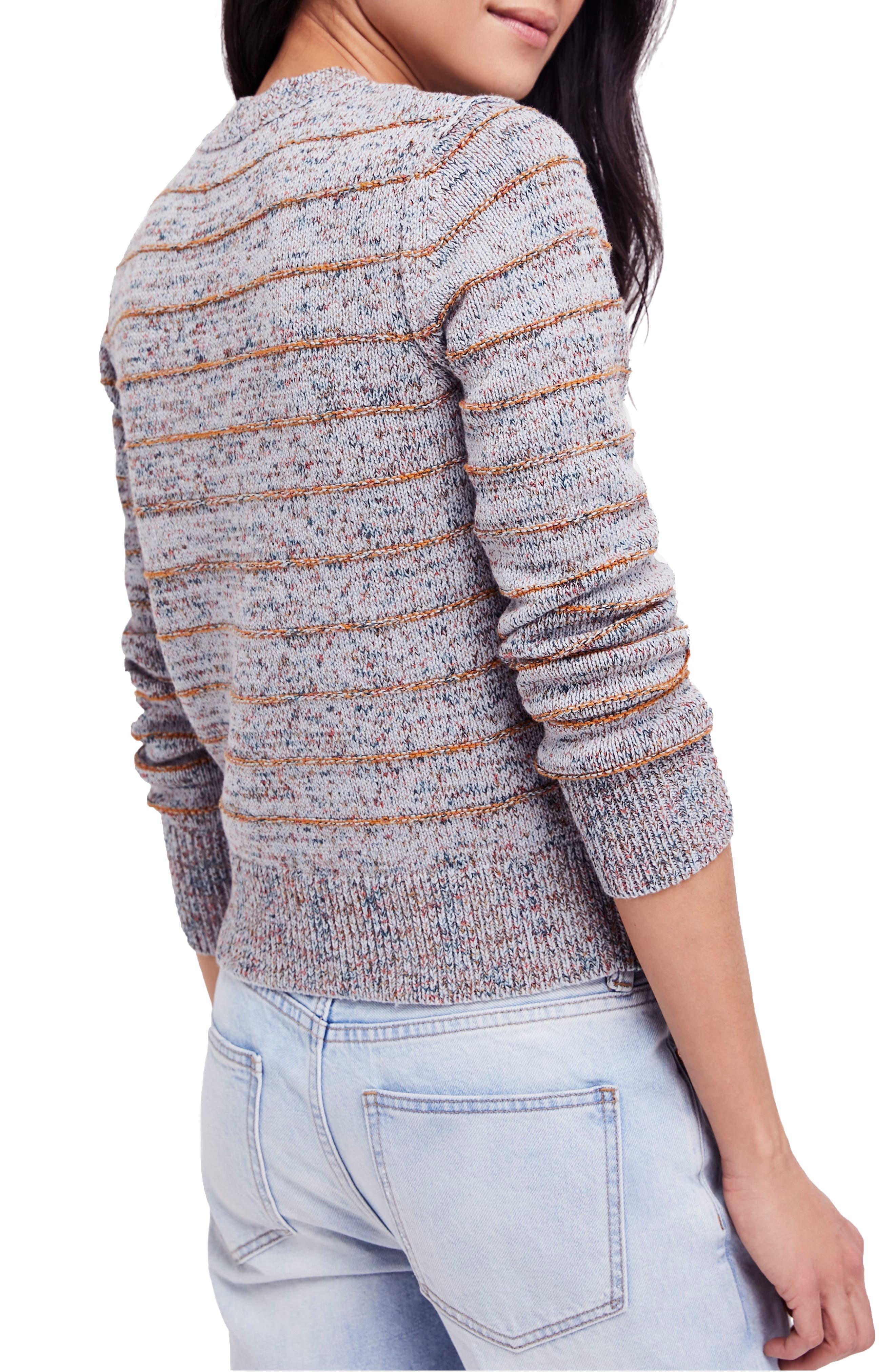 Zigzag Pullover,                             Alternate thumbnail 2, color,                             455