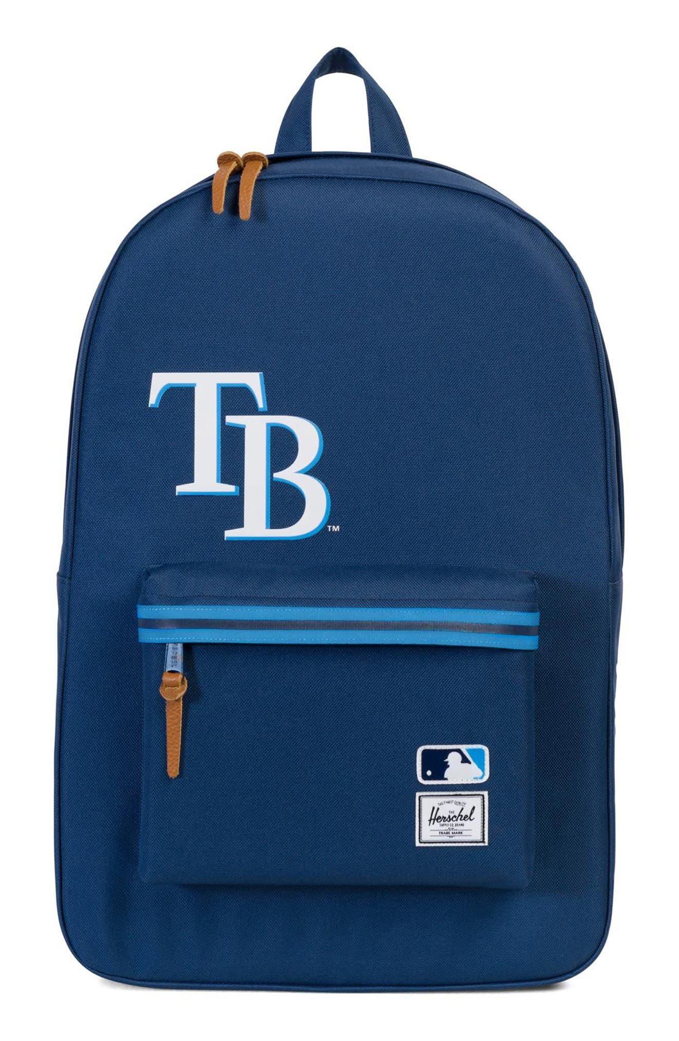 Heritage - MLB American League Backpack,                             Main thumbnail 5, color,