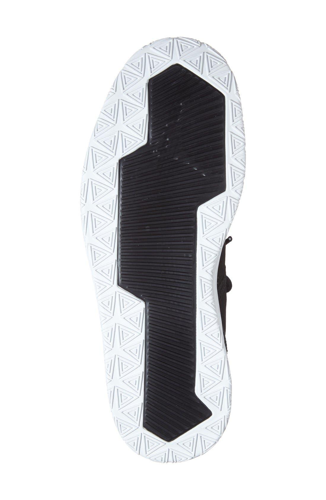 Jordan Galaxy' Sneaker,                             Alternate thumbnail 4, color,                             010