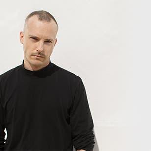 Vince designer Patrik Ervell.
