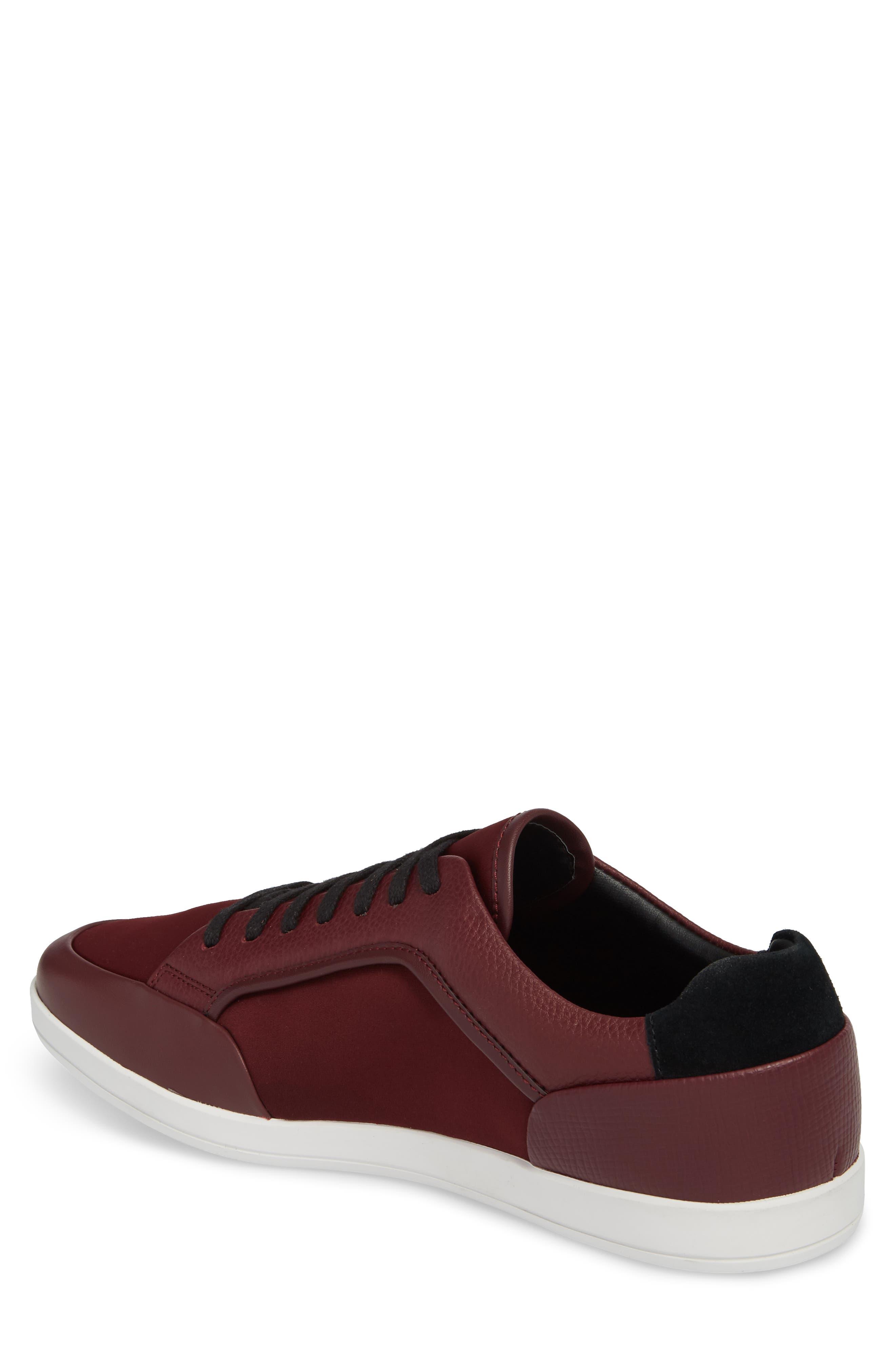 Masen Sneaker,                             Alternate thumbnail 10, color,