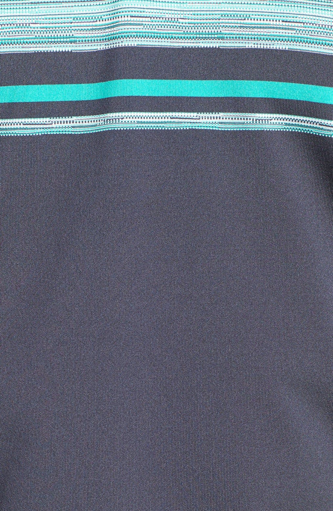 'Playoff' Loose Fit Short Sleeve Polo,                             Alternate thumbnail 128, color,