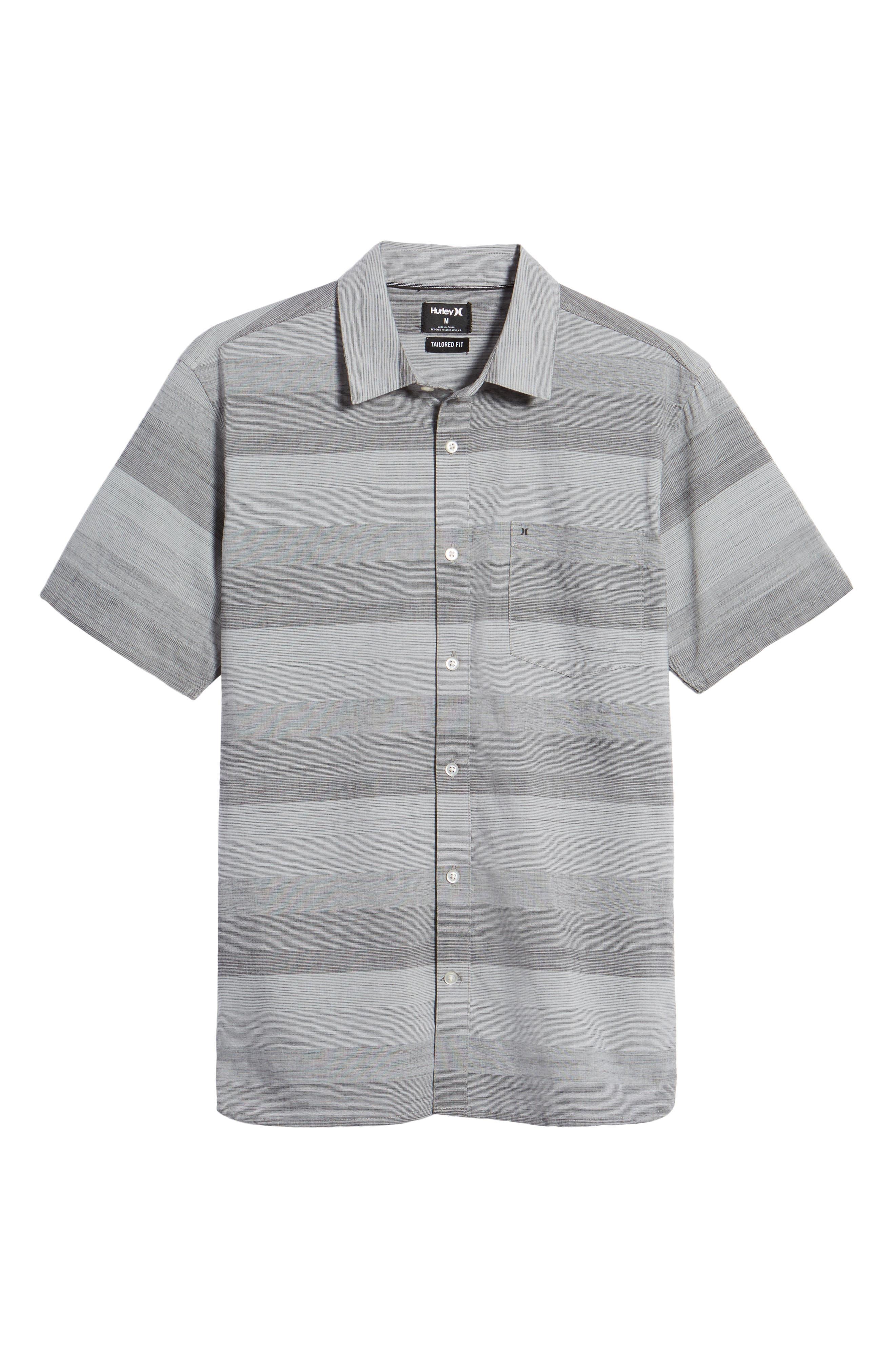 Morris Shirt,                             Alternate thumbnail 6, color,                             010
