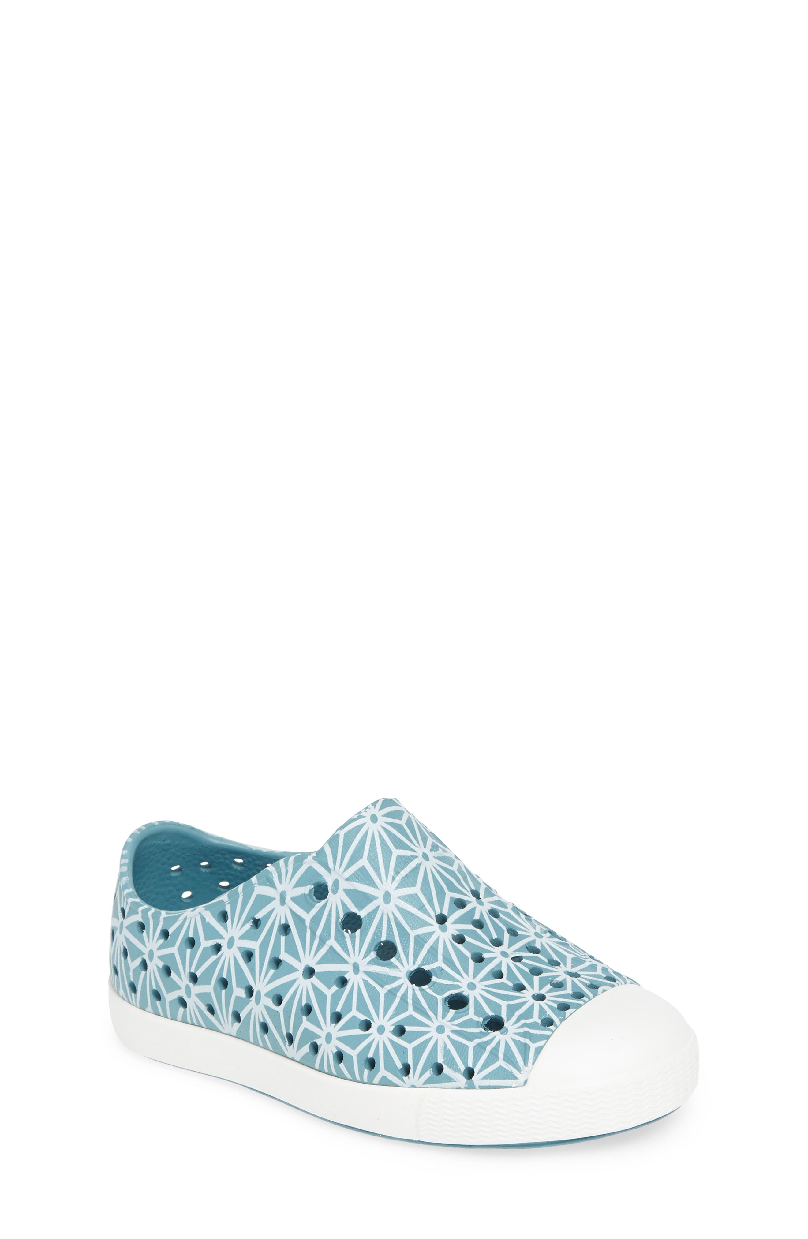 Native Shoes Jefferson Quartz Slip-On Sneaker
