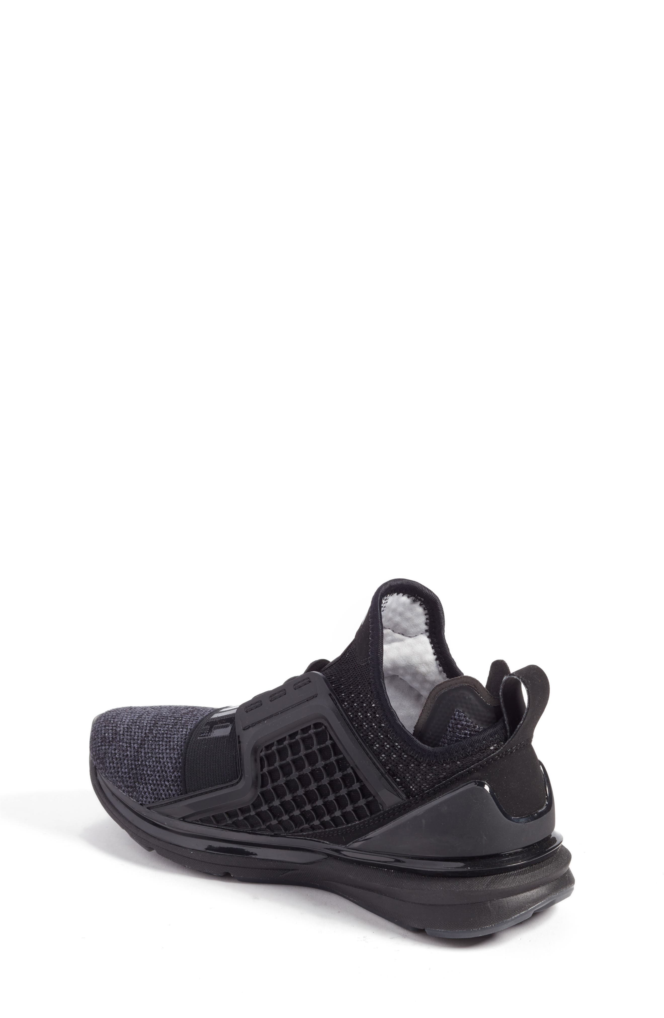 Ignite Limitless Sneaker,                             Alternate thumbnail 2, color,                             001