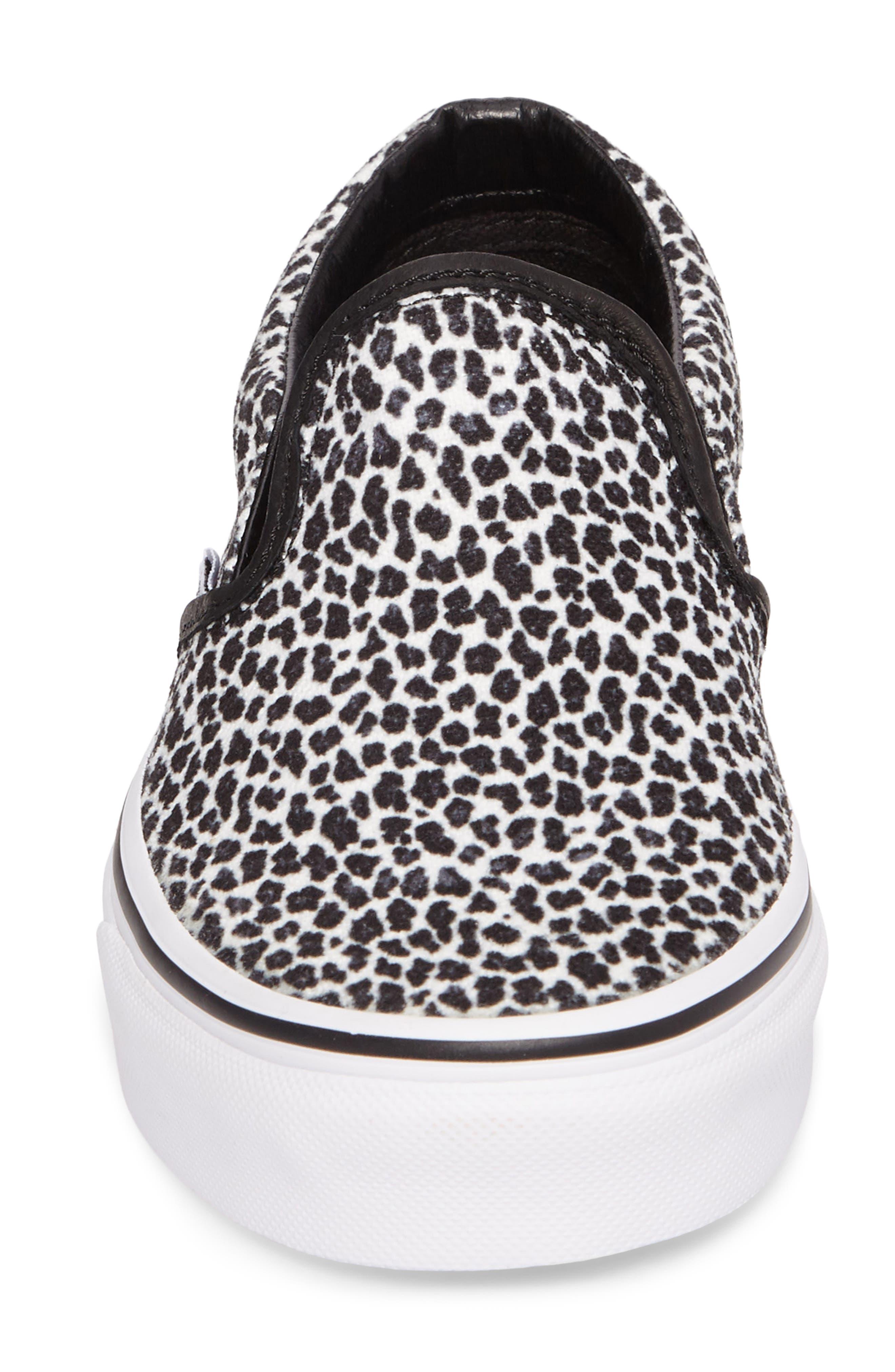 Classic Slip-On Sneaker,                             Alternate thumbnail 273, color,