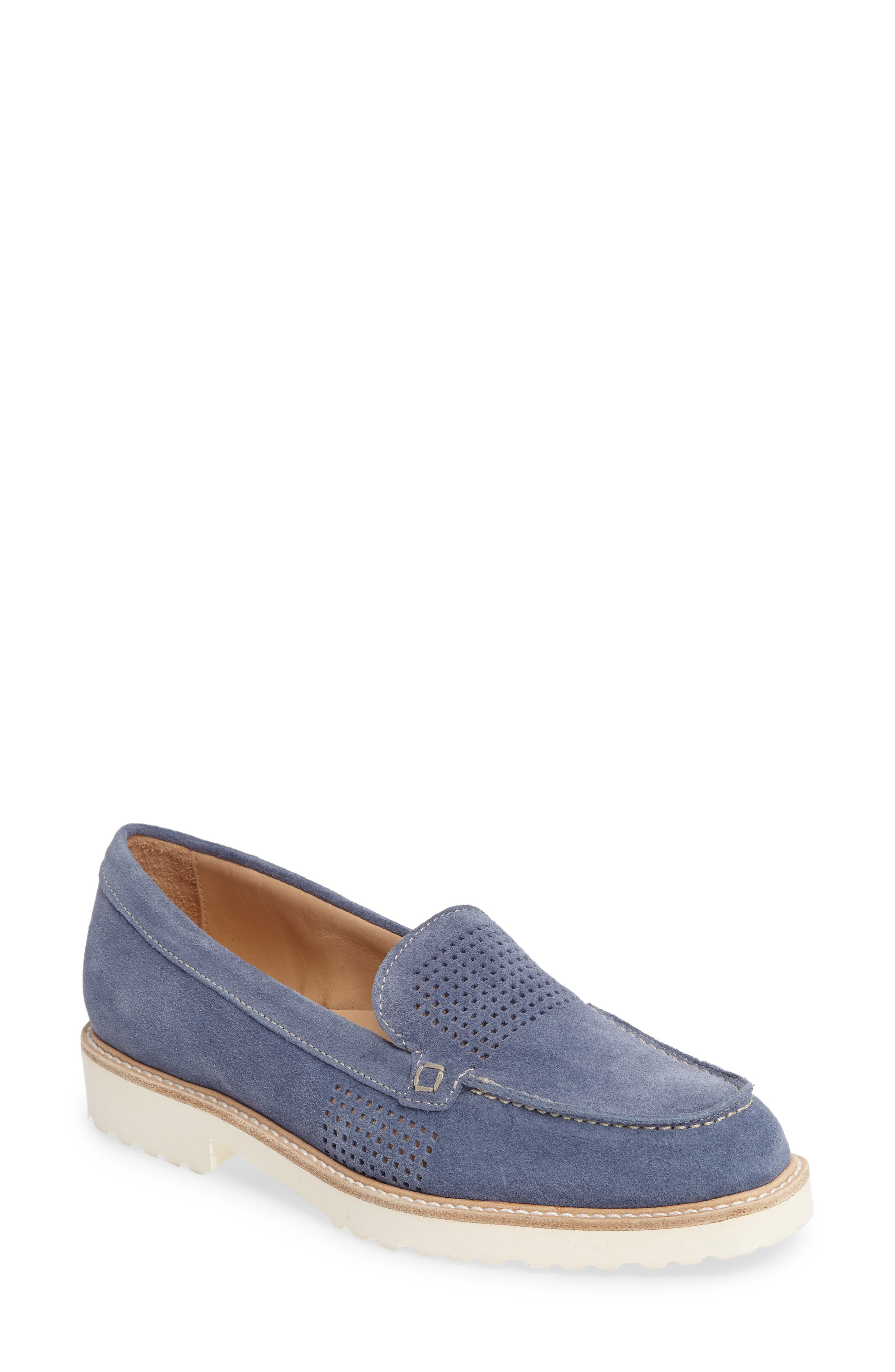 Wazzy Loafer,                             Main thumbnail 1, color,                             400