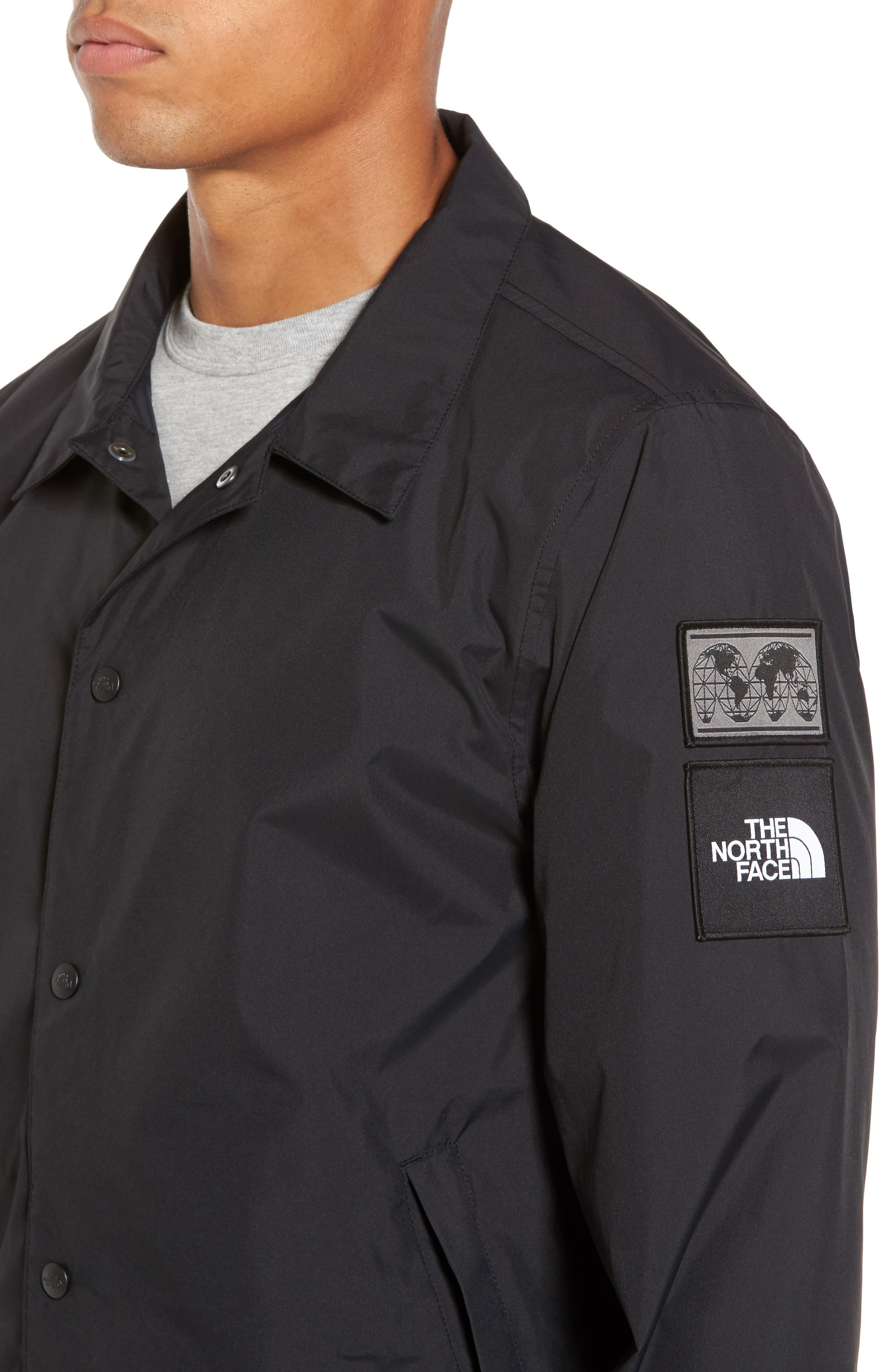 International Collection Coach Jacket,                             Alternate thumbnail 10, color,