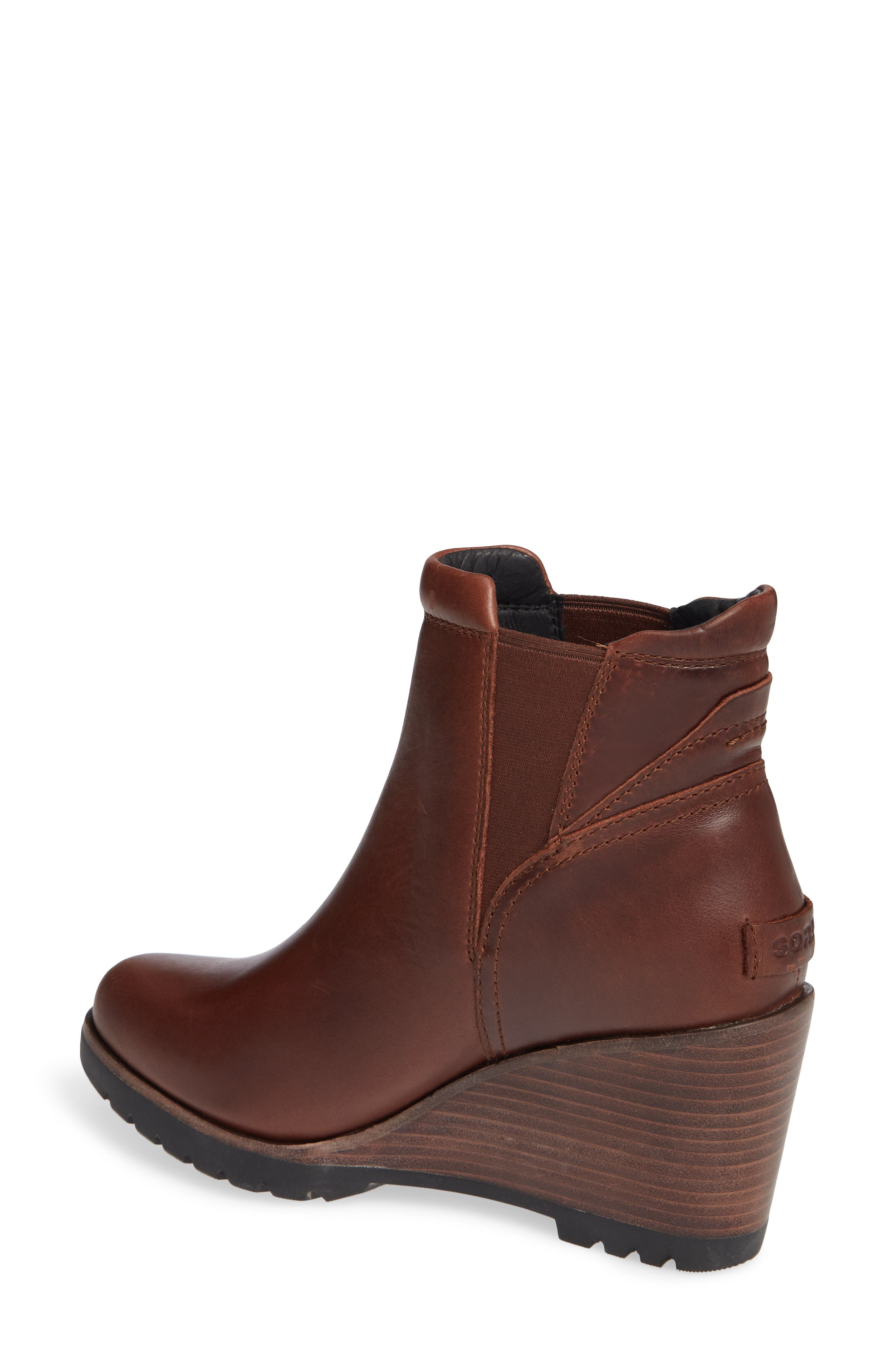 After Hours Chelsea Waterproof Boot,                             Alternate thumbnail 2, color,                             200