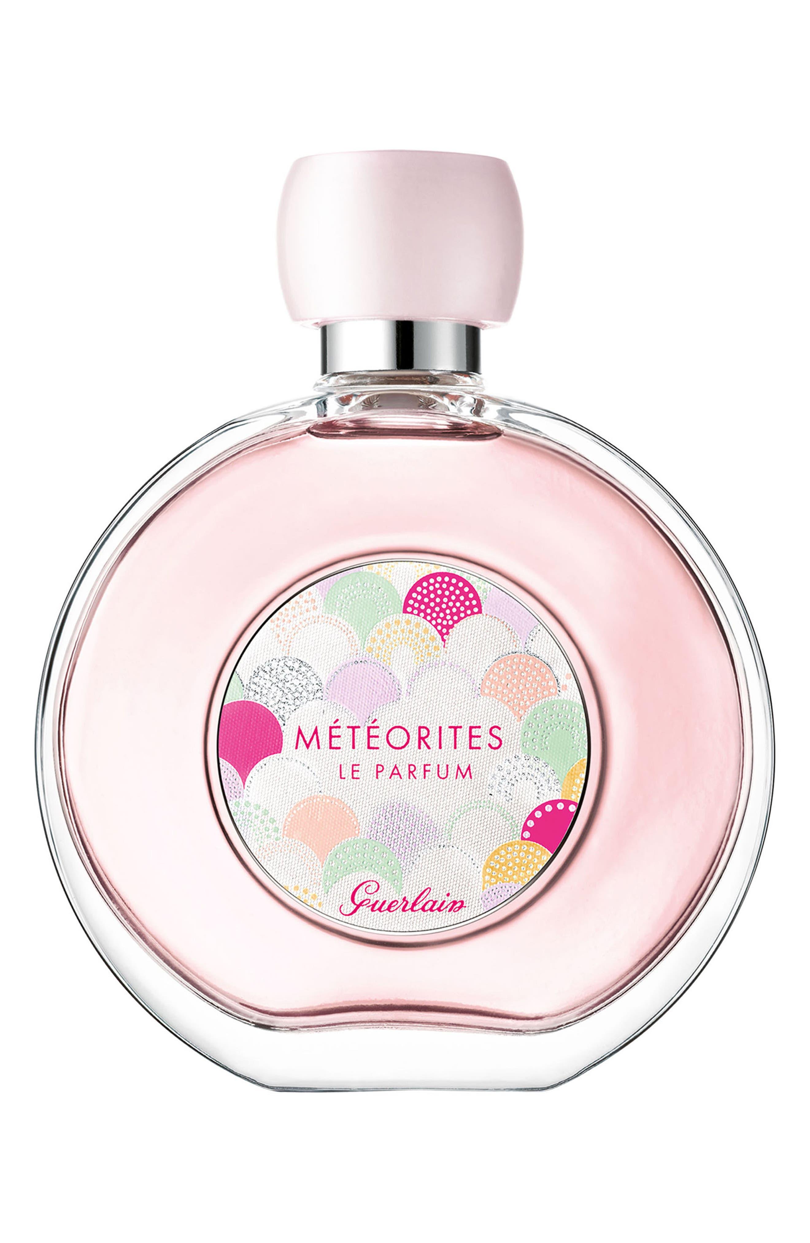 Météorites Le Parfum Eau de Toilette,                             Main thumbnail 1, color,                             NO COLOR