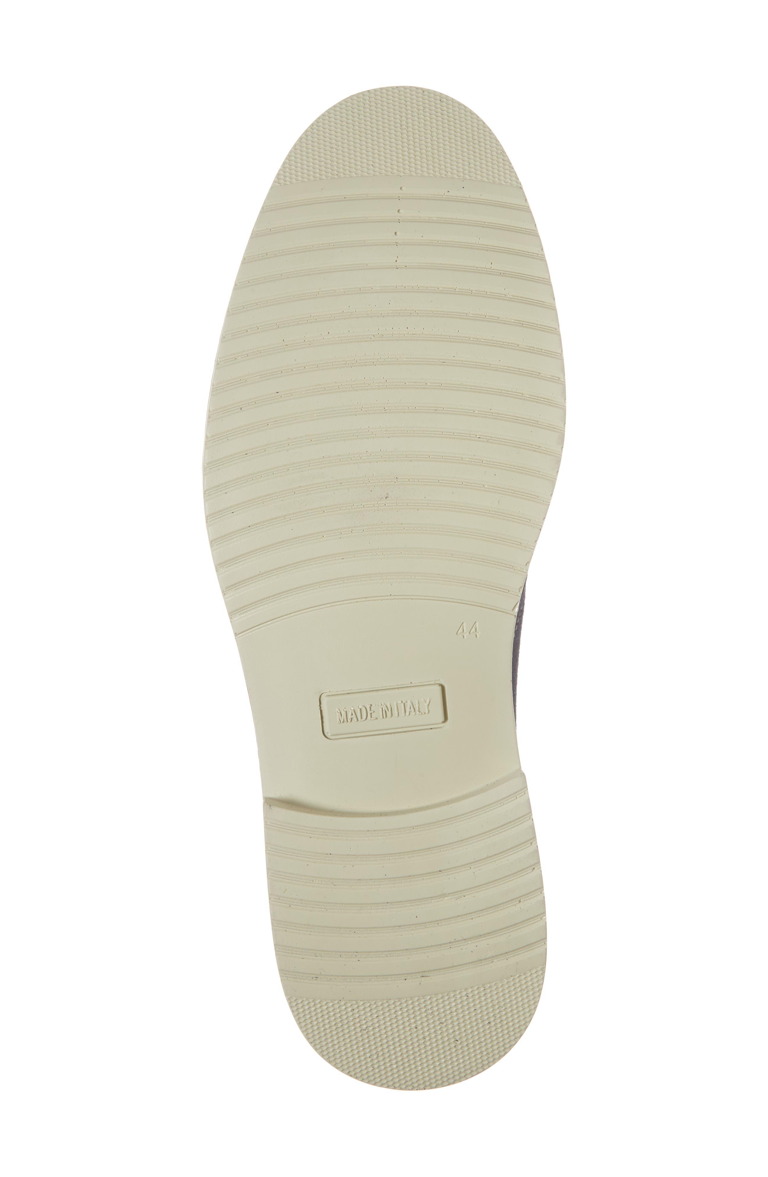 Bayside Perforated Chukka Boot,                             Alternate thumbnail 12, color,