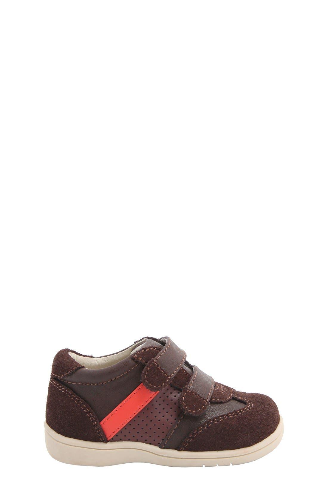 Nina 'Everest' Sneaker,                             Alternate thumbnail 32, color,