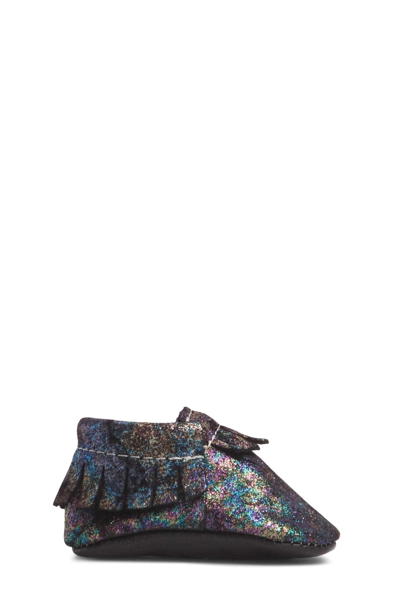 Galaxy Moccasin,                             Alternate thumbnail 3, color,                             400