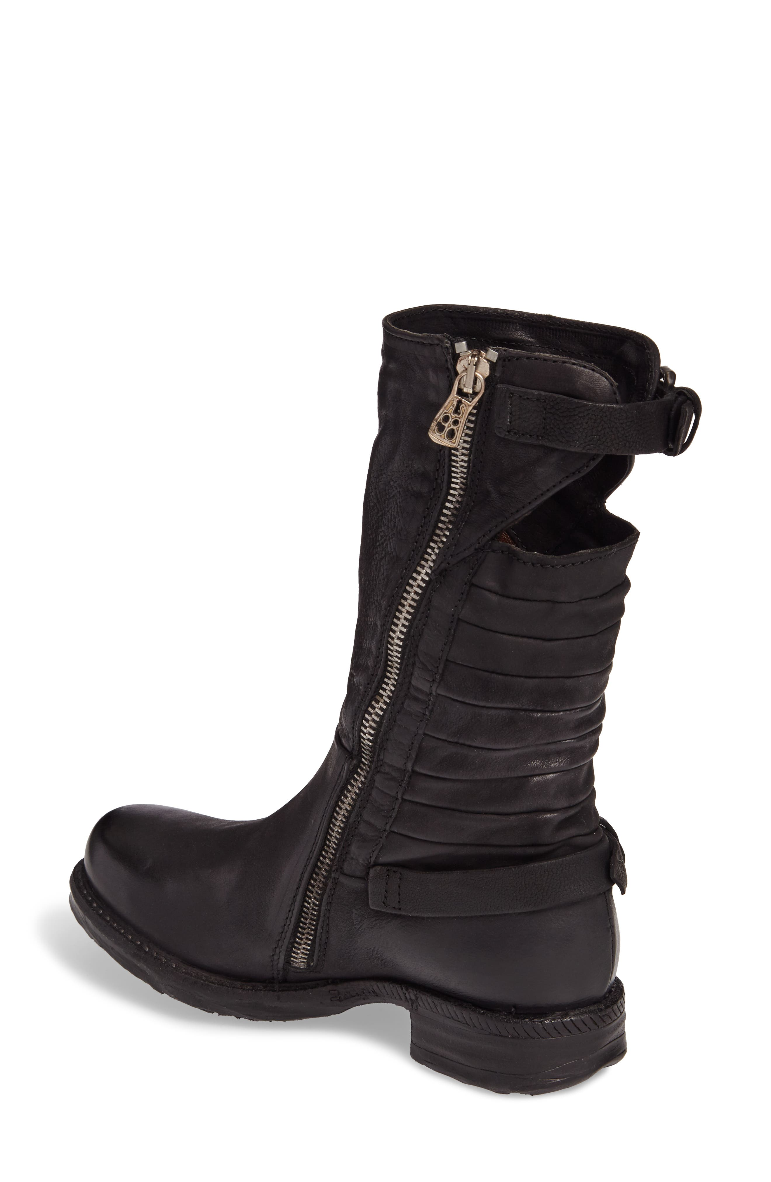 A.S. 98 Serge Boot,                             Alternate thumbnail 2, color,                             001