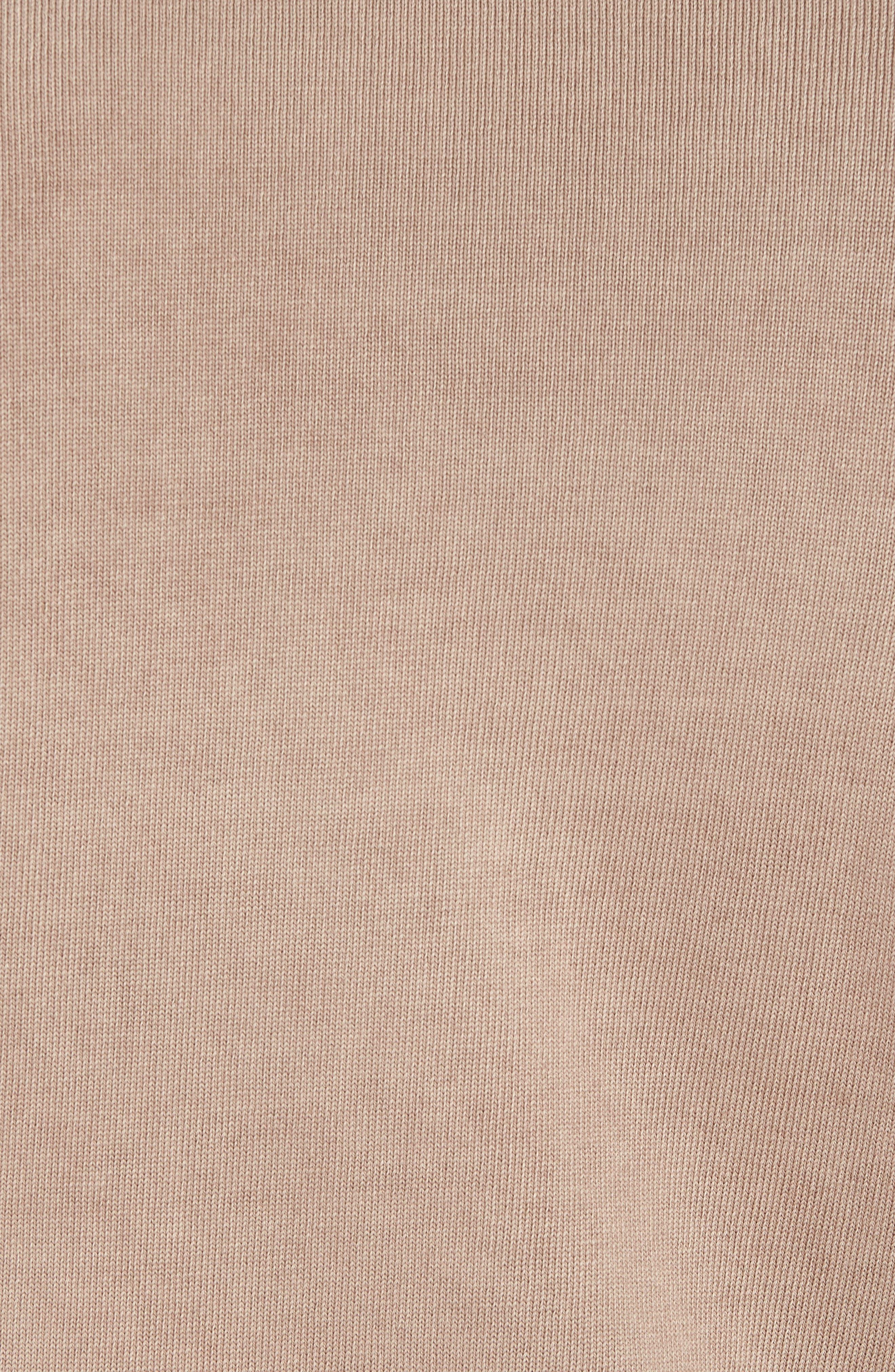 Stonewash Cotton Sweatshirt,                             Alternate thumbnail 5, color,
