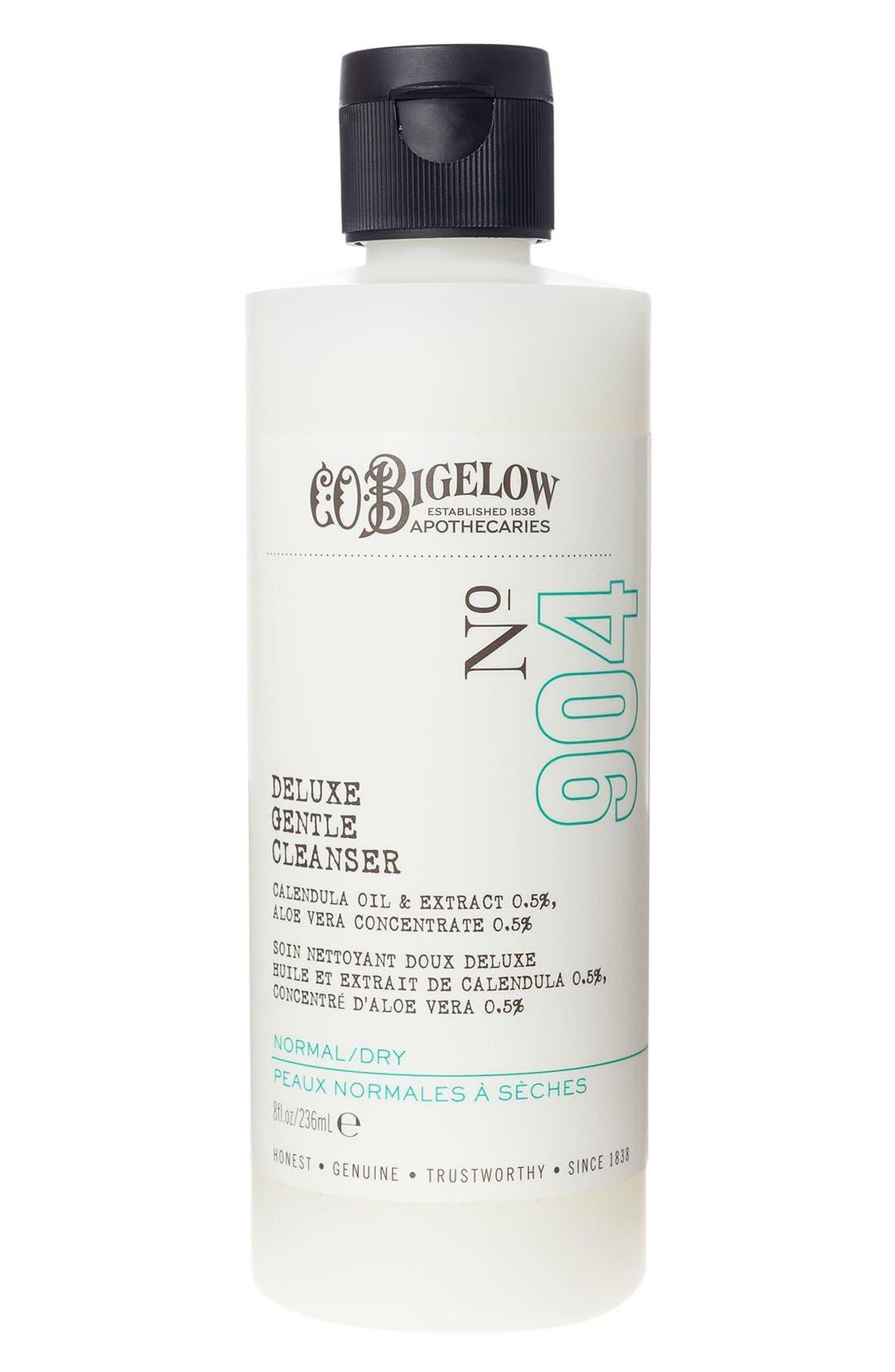 Deluxe Gentle Cleanser,                         Main,                         color, NO COLOR
