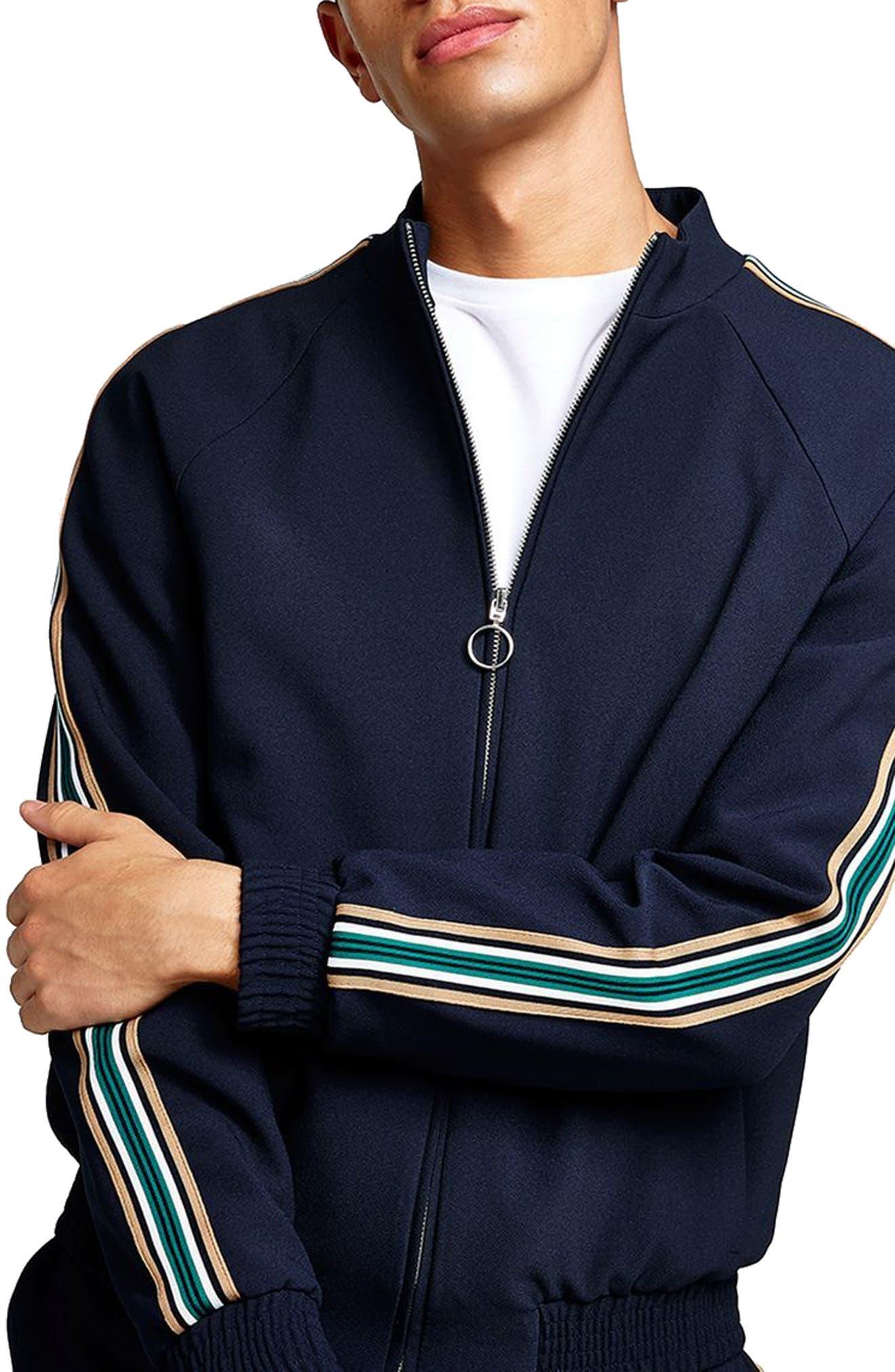 Track Jacket,                             Main thumbnail 1, color,                             401
