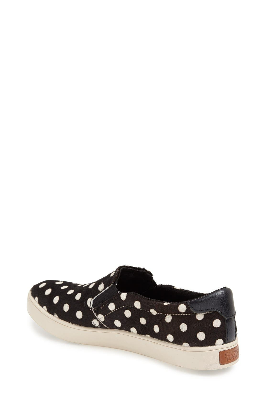 Original Collection 'Scout' Slip On Sneaker,                             Alternate thumbnail 107, color,