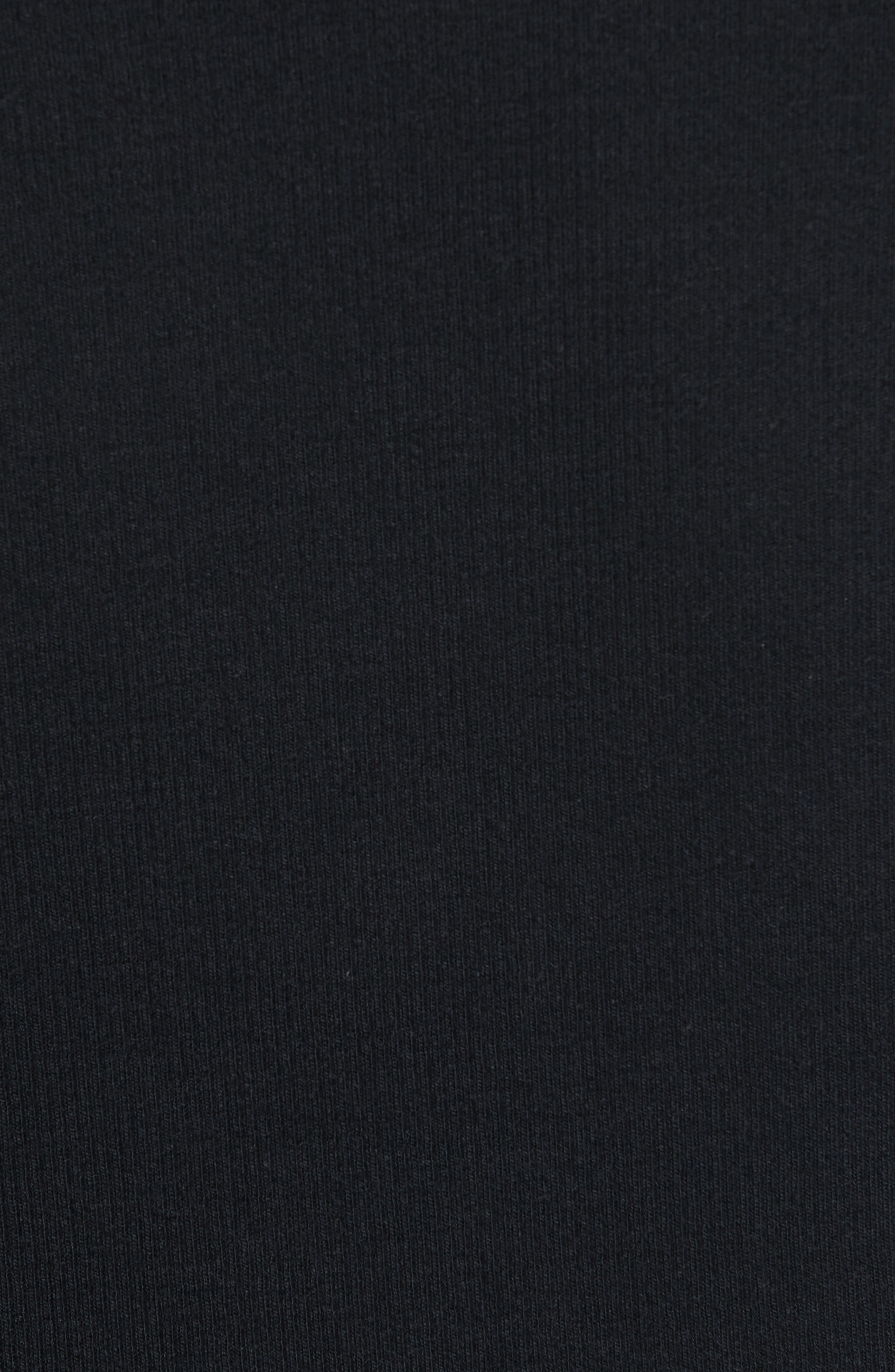 ATM ANTHONY THOMAS MELILLO,                             Ribbed Turtleneck,                             Alternate thumbnail 5, color,                             001