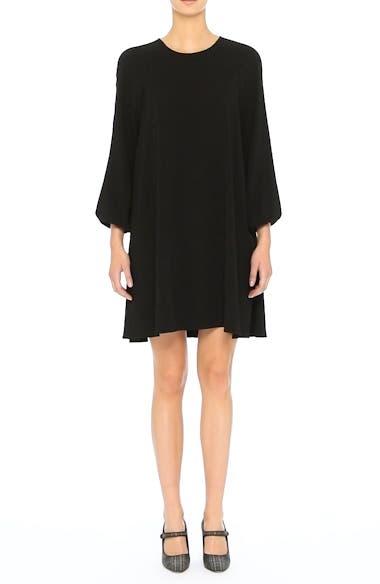 Raglan Sleeve Peasant Dress, video thumbnail