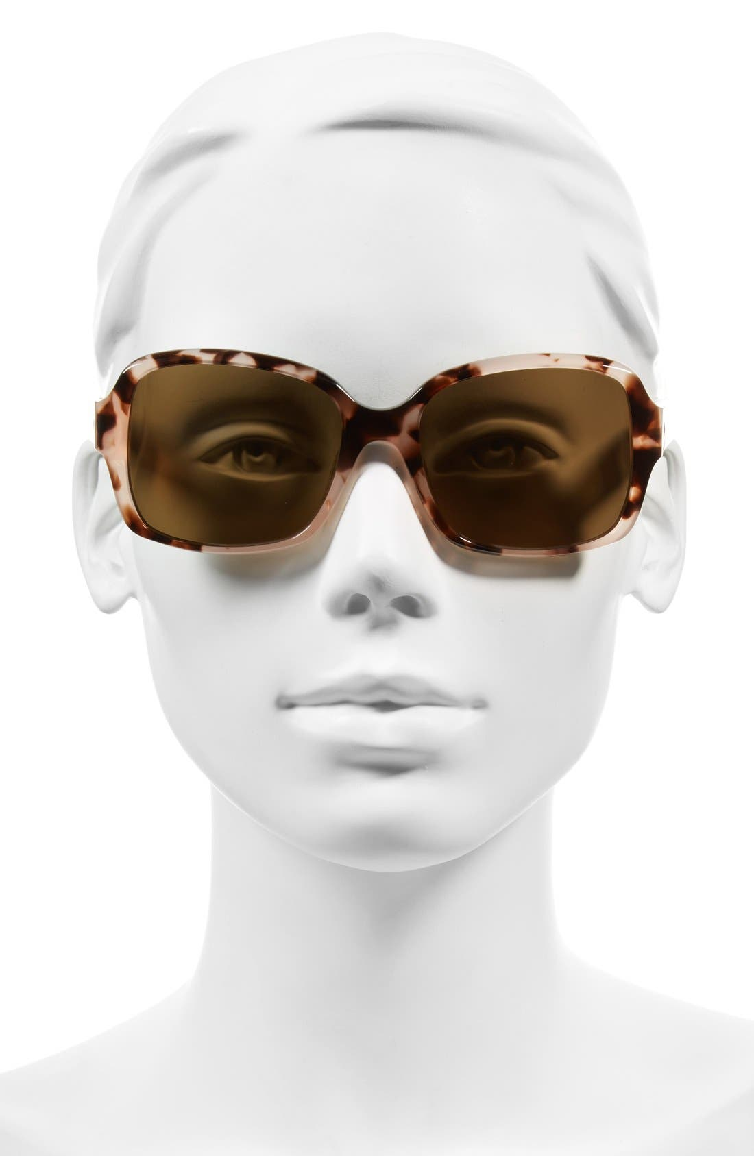 annor 54mm polarized sunglasses,                             Alternate thumbnail 13, color,