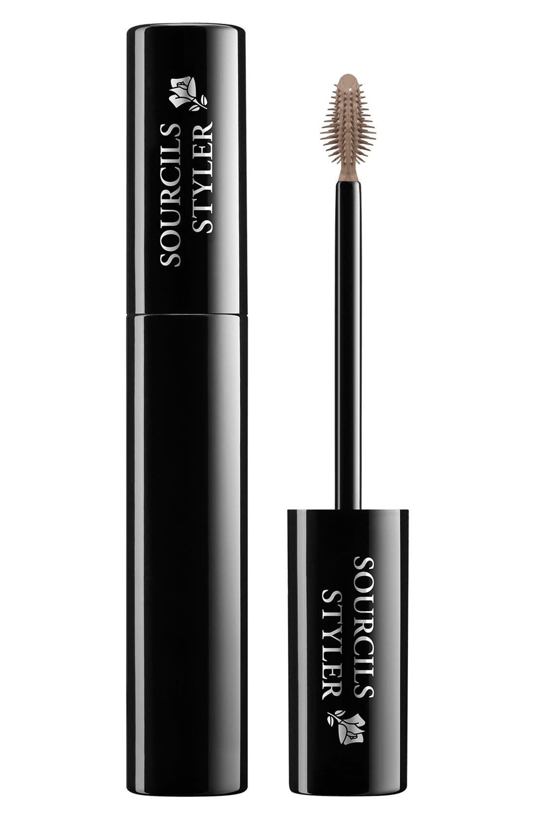 Sourcils Styler Brow Gel,                             Main thumbnail 1, color,                             BLOND