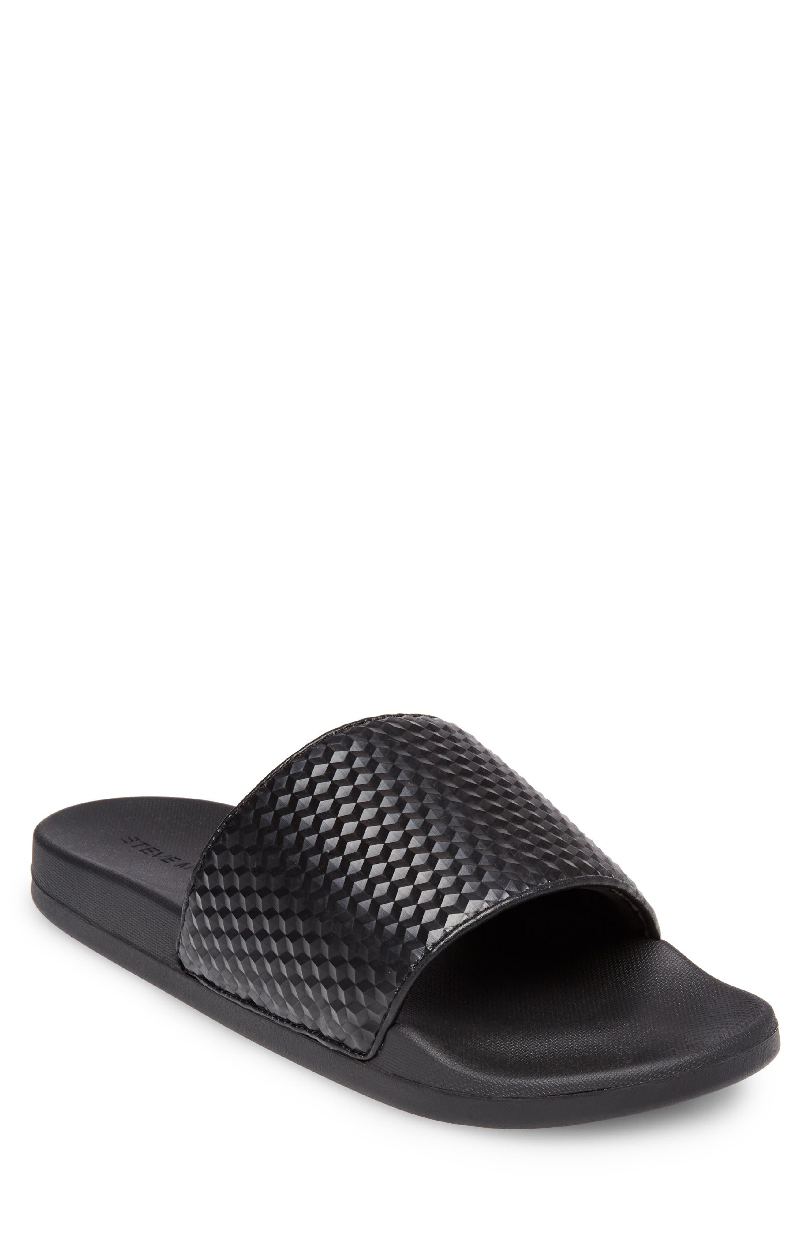 Riptide Slide Sandal,                         Main,                         color, 001