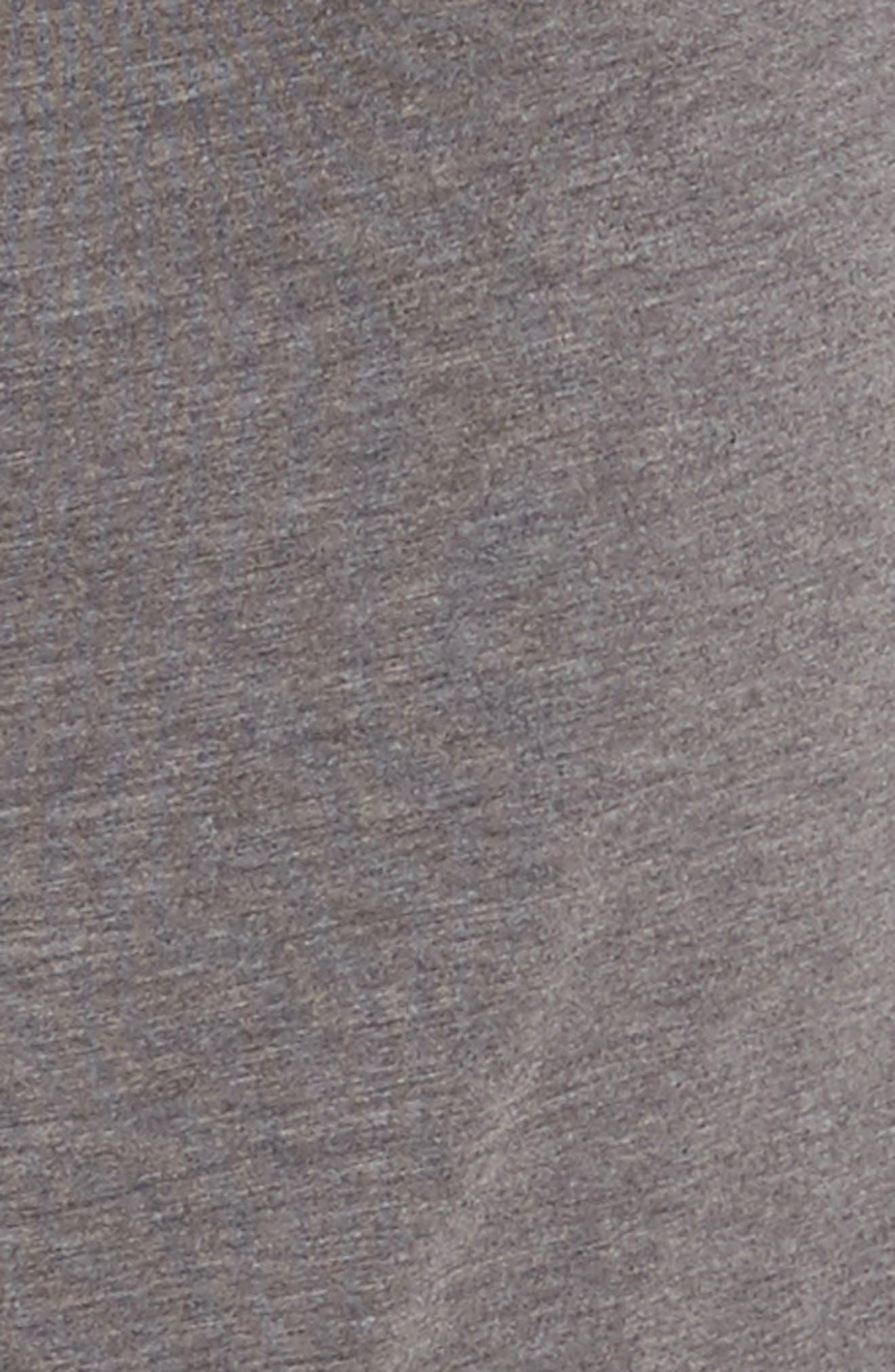 Thermal Long Sleeve T-Shirt,                             Alternate thumbnail 4, color,                             020