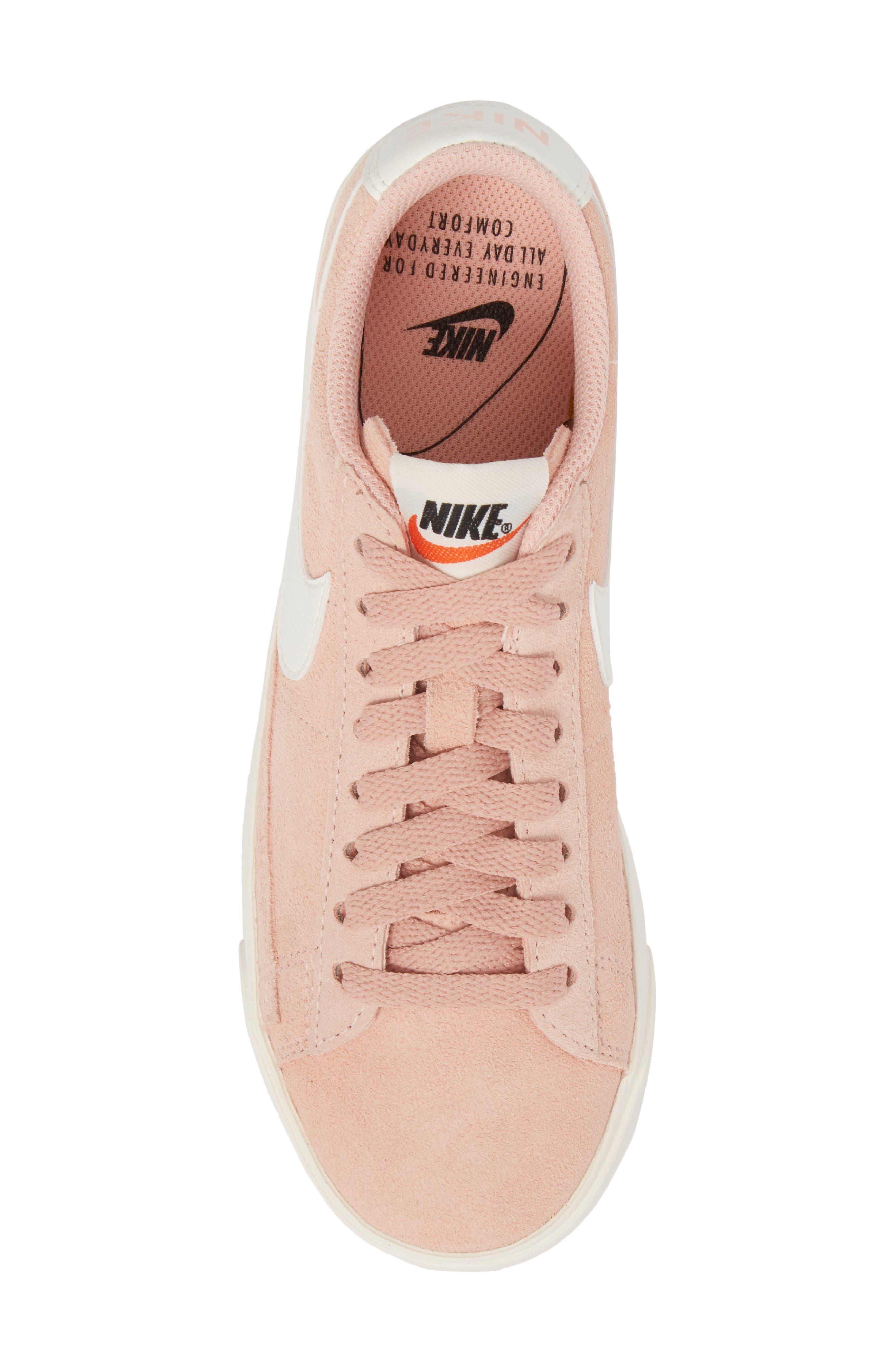 Blazer Low Sneaker,                             Alternate thumbnail 25, color,