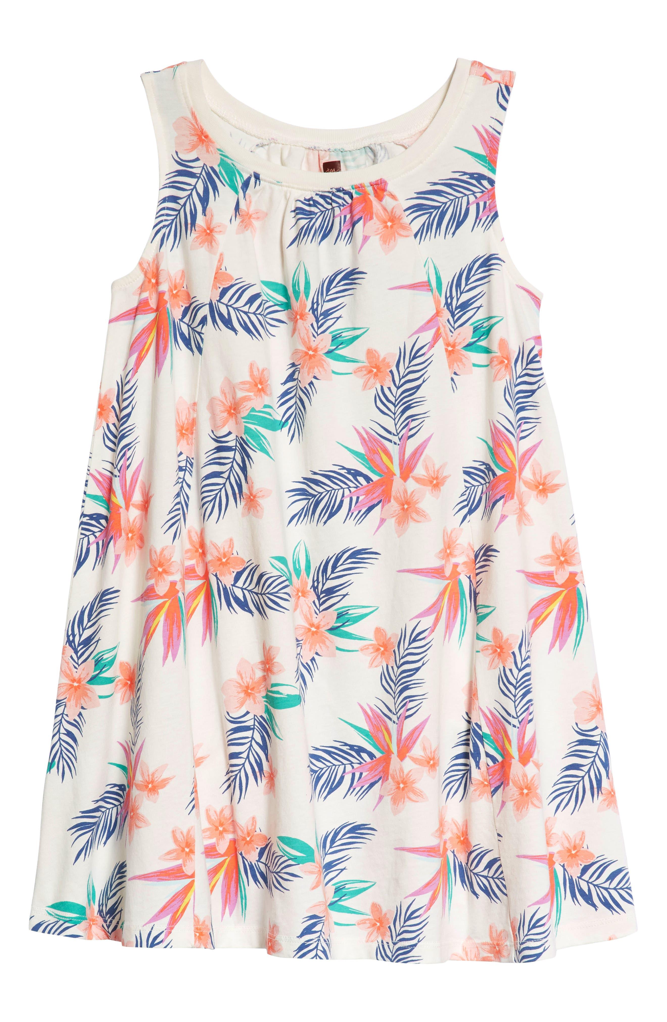 Trapeze Dress,                         Main,                         color, 103