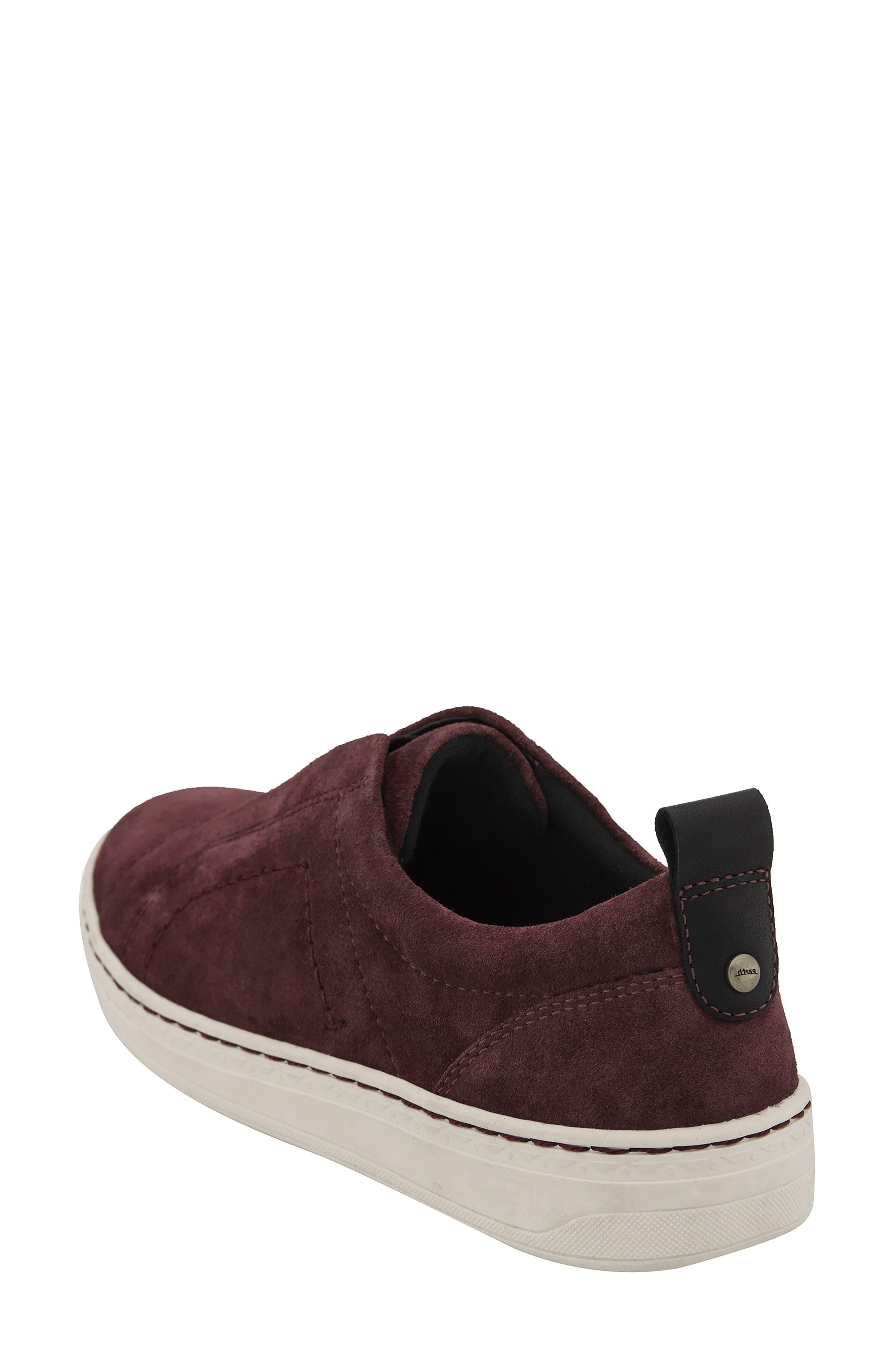 Zetta Slip-On Sneaker,                             Alternate thumbnail 6, color,