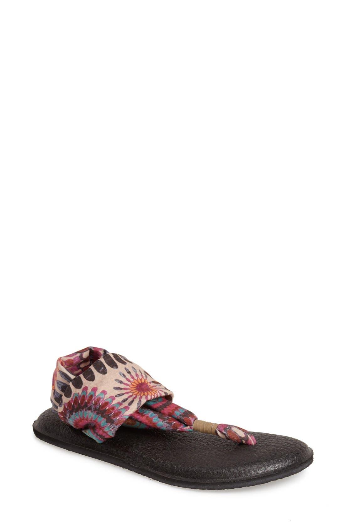 'Yoga Sling 2' Sandal,                             Main thumbnail 23, color,